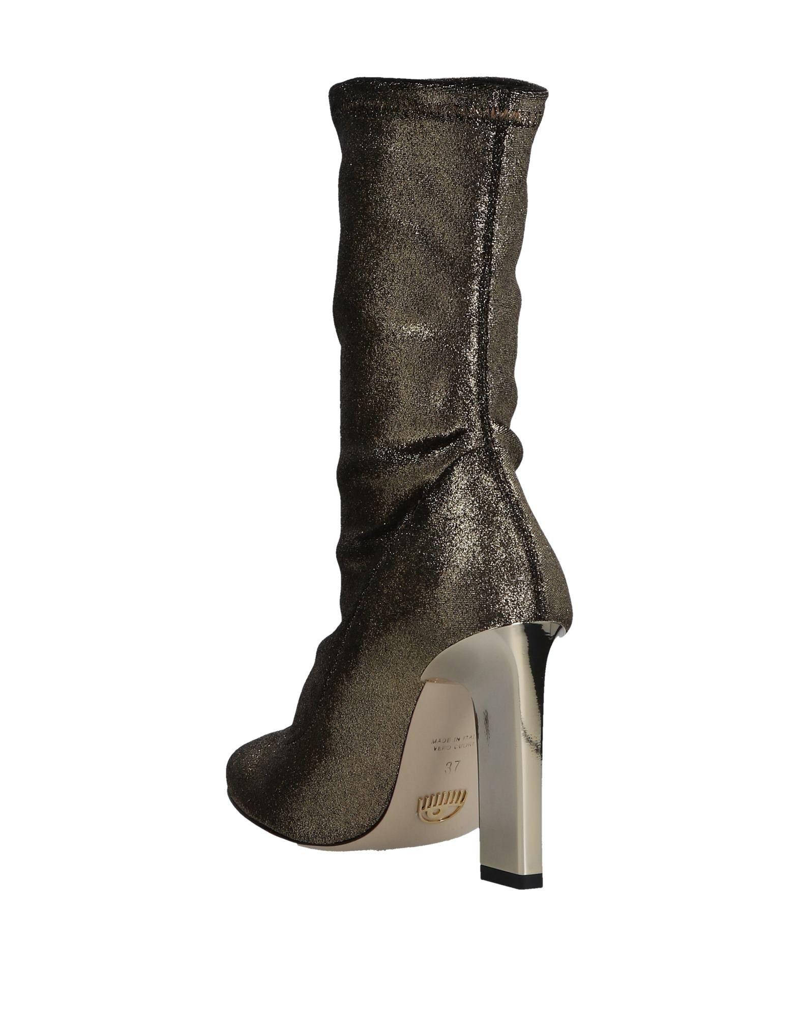 Chiara Ferragni Stiefelette Damen Schuhe  11520019JLGünstige gut aussehende Schuhe Damen 65304e