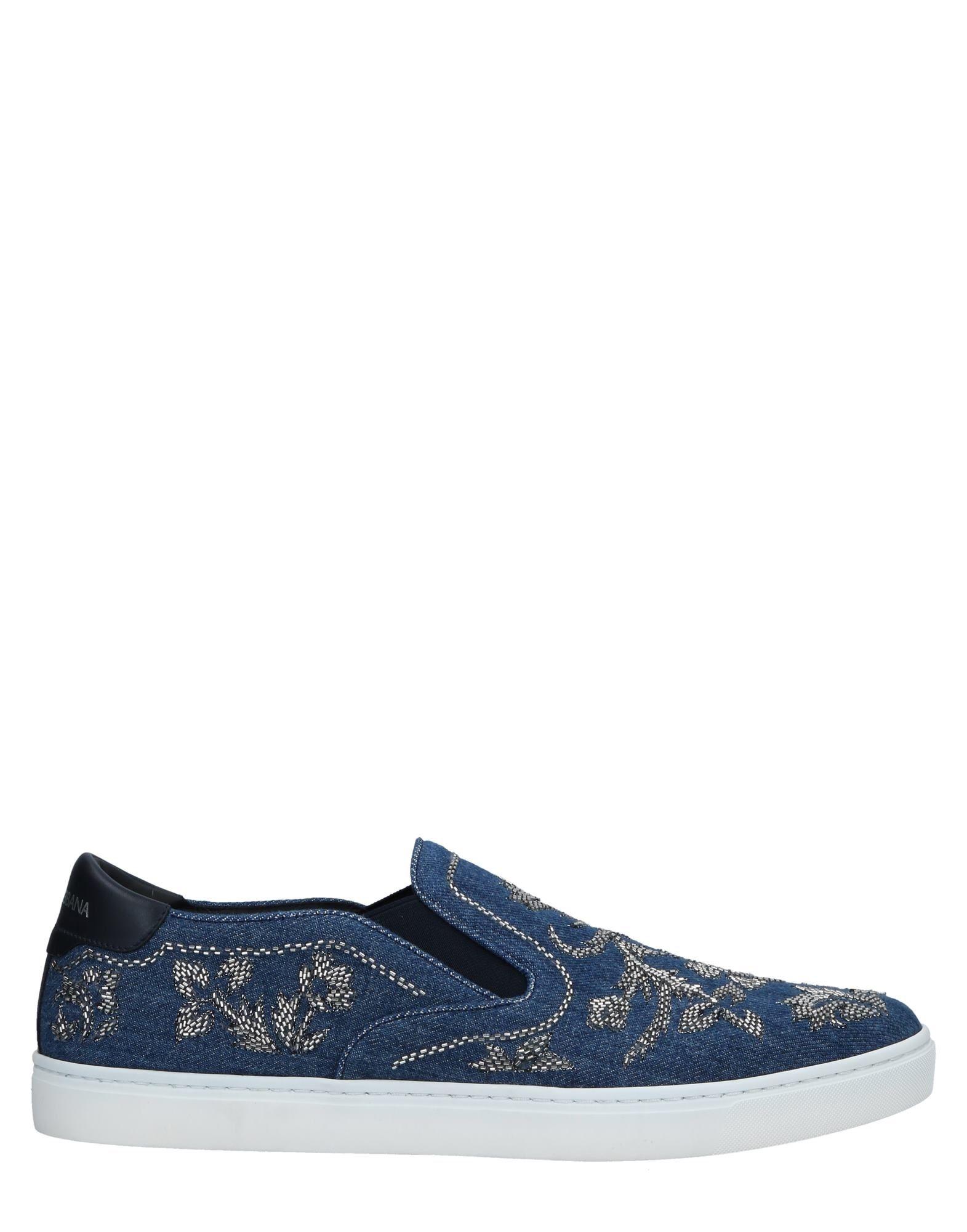 Dolce & Gabbana 11520023LD Sneakers Herren  11520023LD Gabbana c7d108