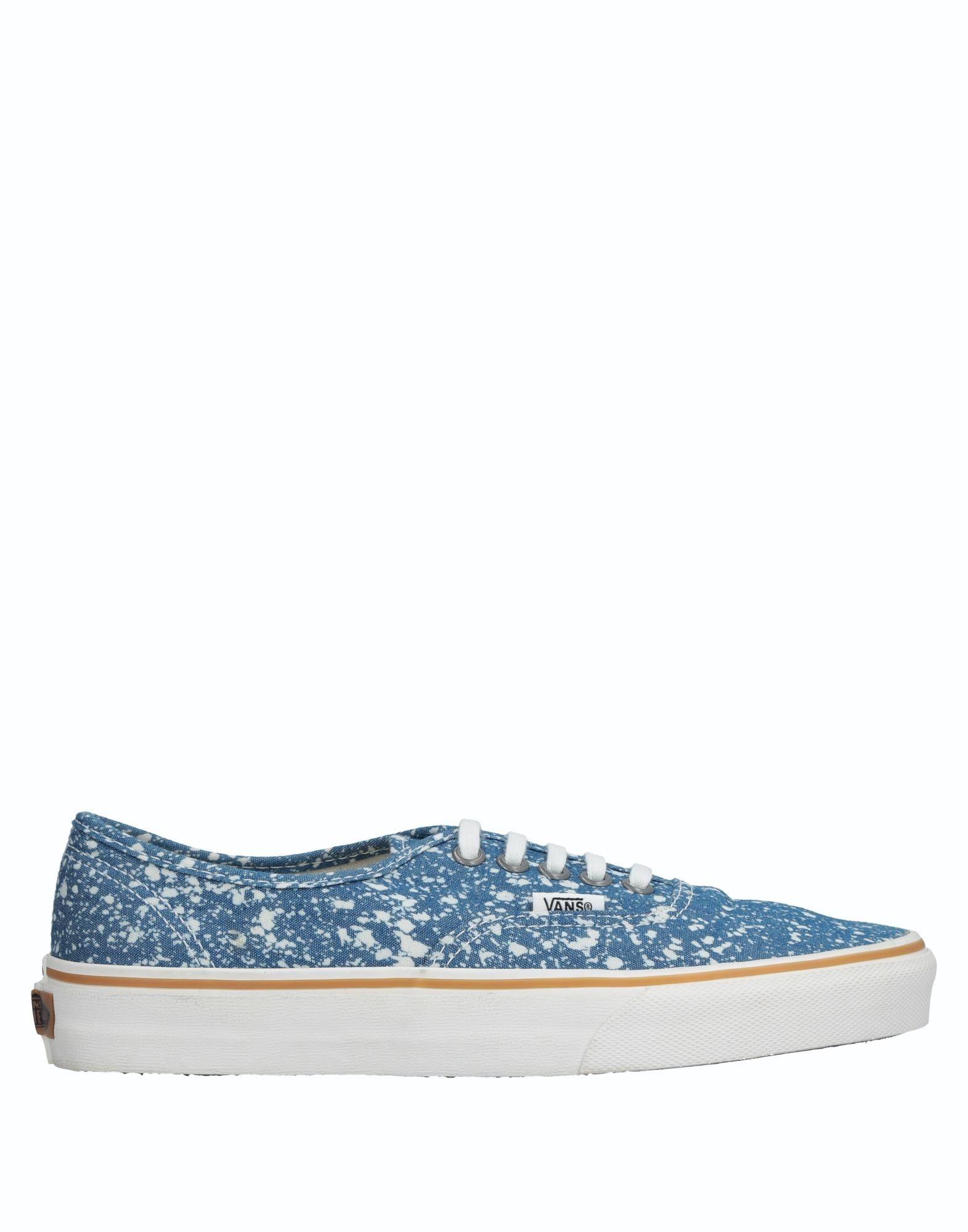 Moda Sneakers Vans Donna - 11520025RU 11520025RU - 198099