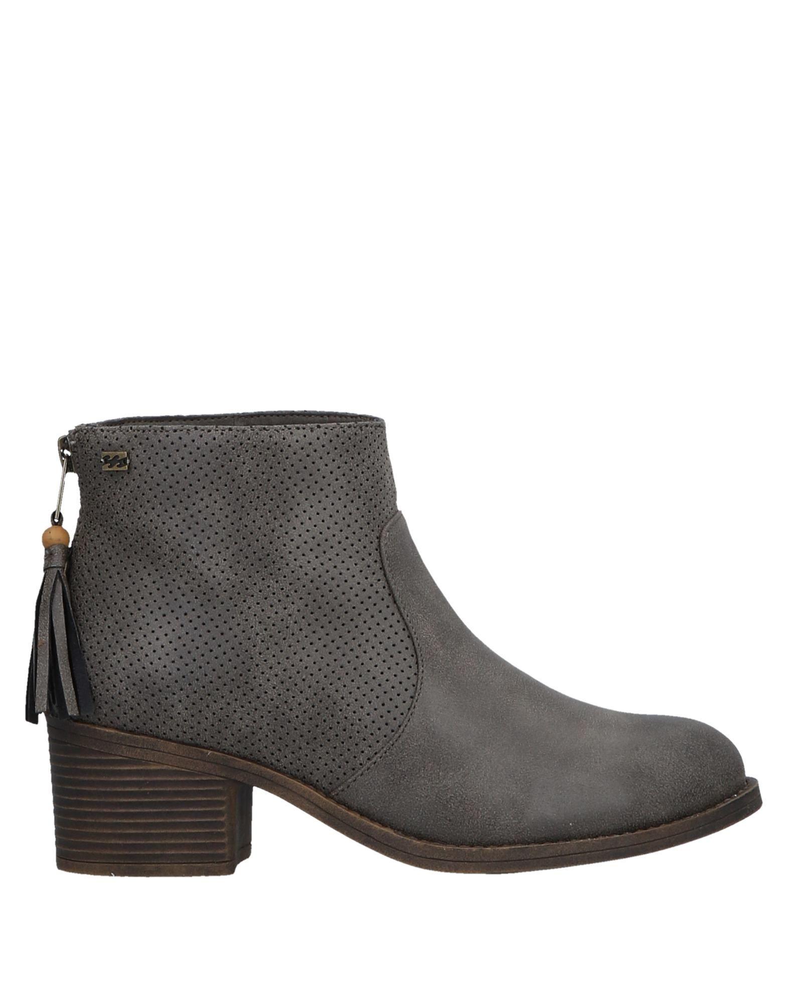 Günstige und modische Schuhe Billabong Stiefelette Damen  11520028FO