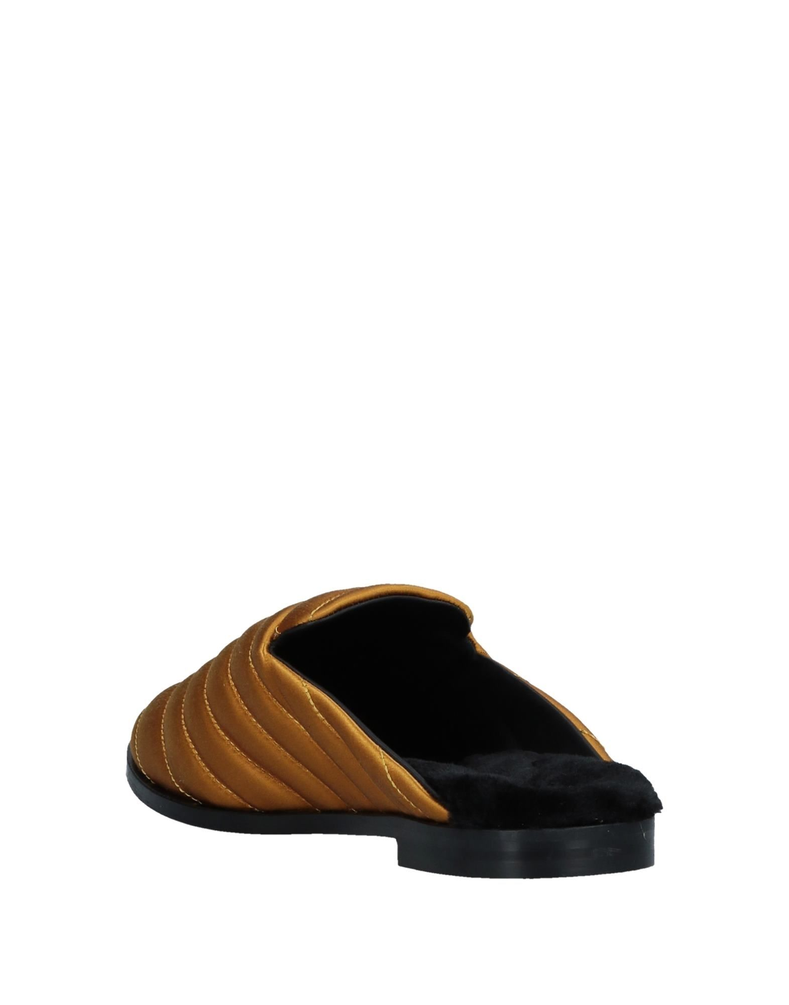 Avec Modération Pantoletten Damen  11520029VR Neue Schuhe Schuhe Neue 9fd603