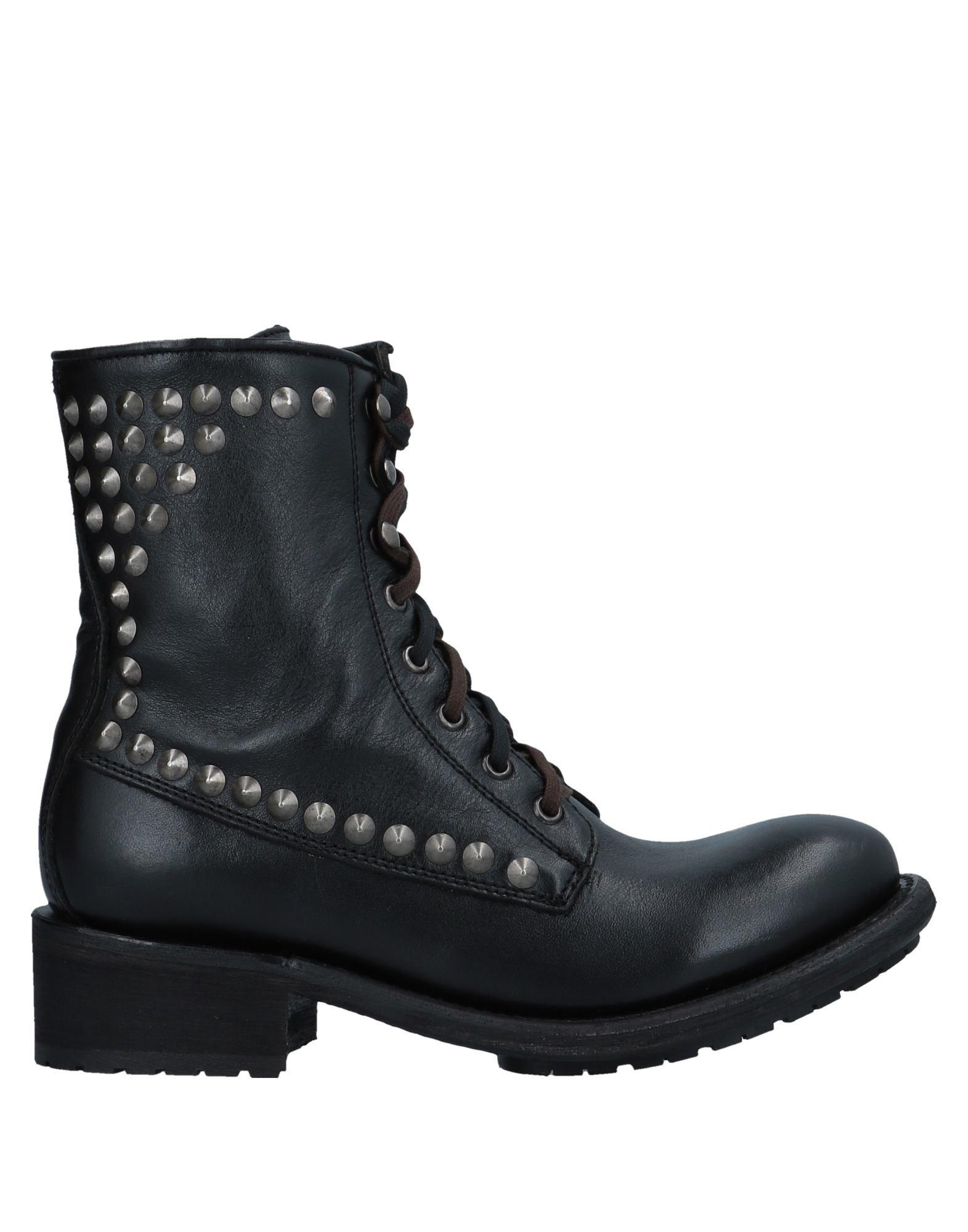 Stilvolle billige Stiefelette Schuhe Ash Stiefelette billige Damen  11520039JJ 21c290