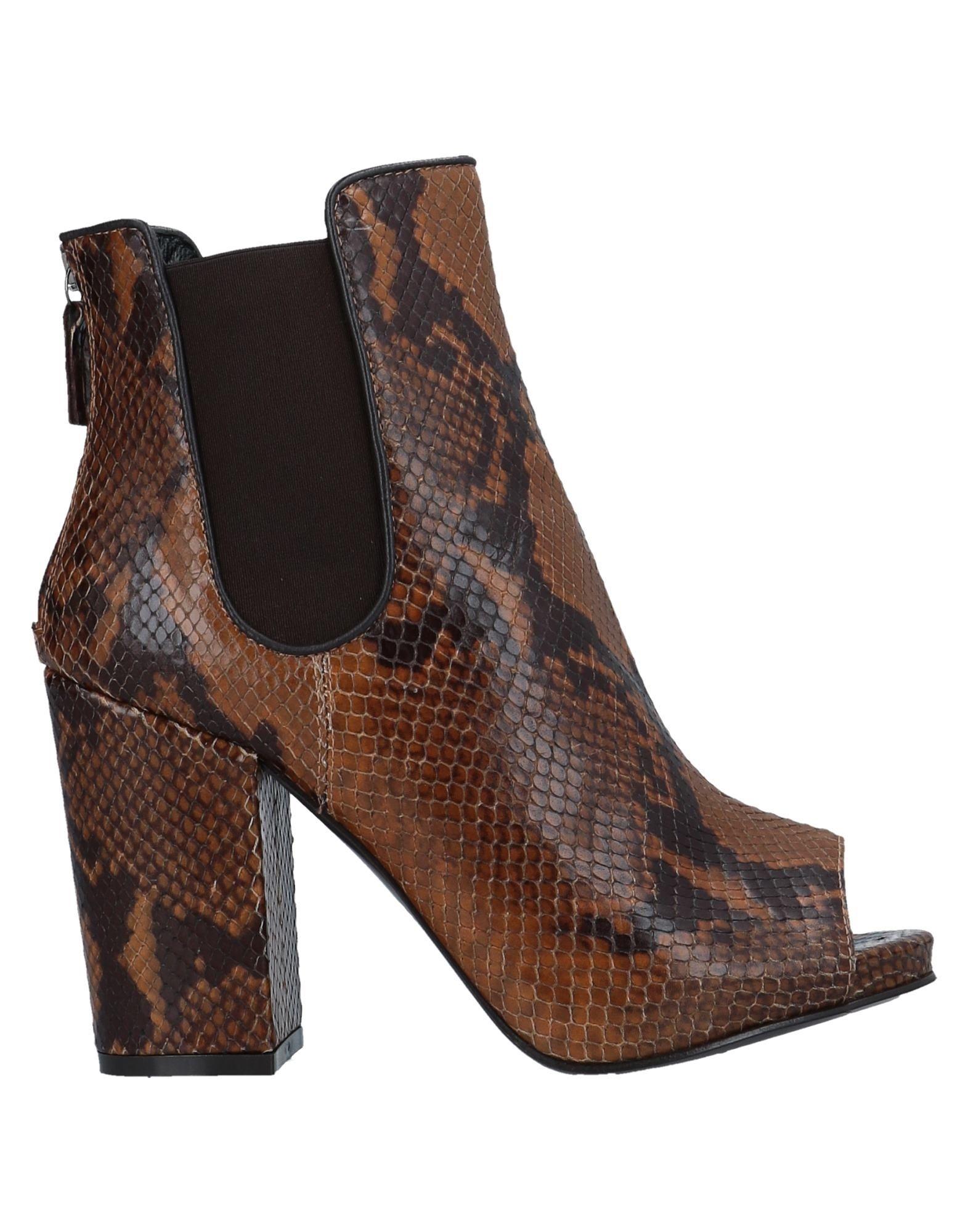 Pinko Stiefelette Damen  strapazierfähige 11520048XWGut aussehende strapazierfähige  Schuhe 3c5011