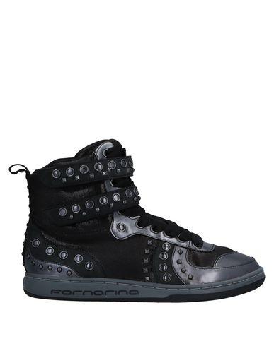 Noir Sneakers Fornarina Sneakers Fornarina Sportglam Fornarina Noir Noir Fornarina Sportglam Sportglam Sportglam Sneakers rT5FwT