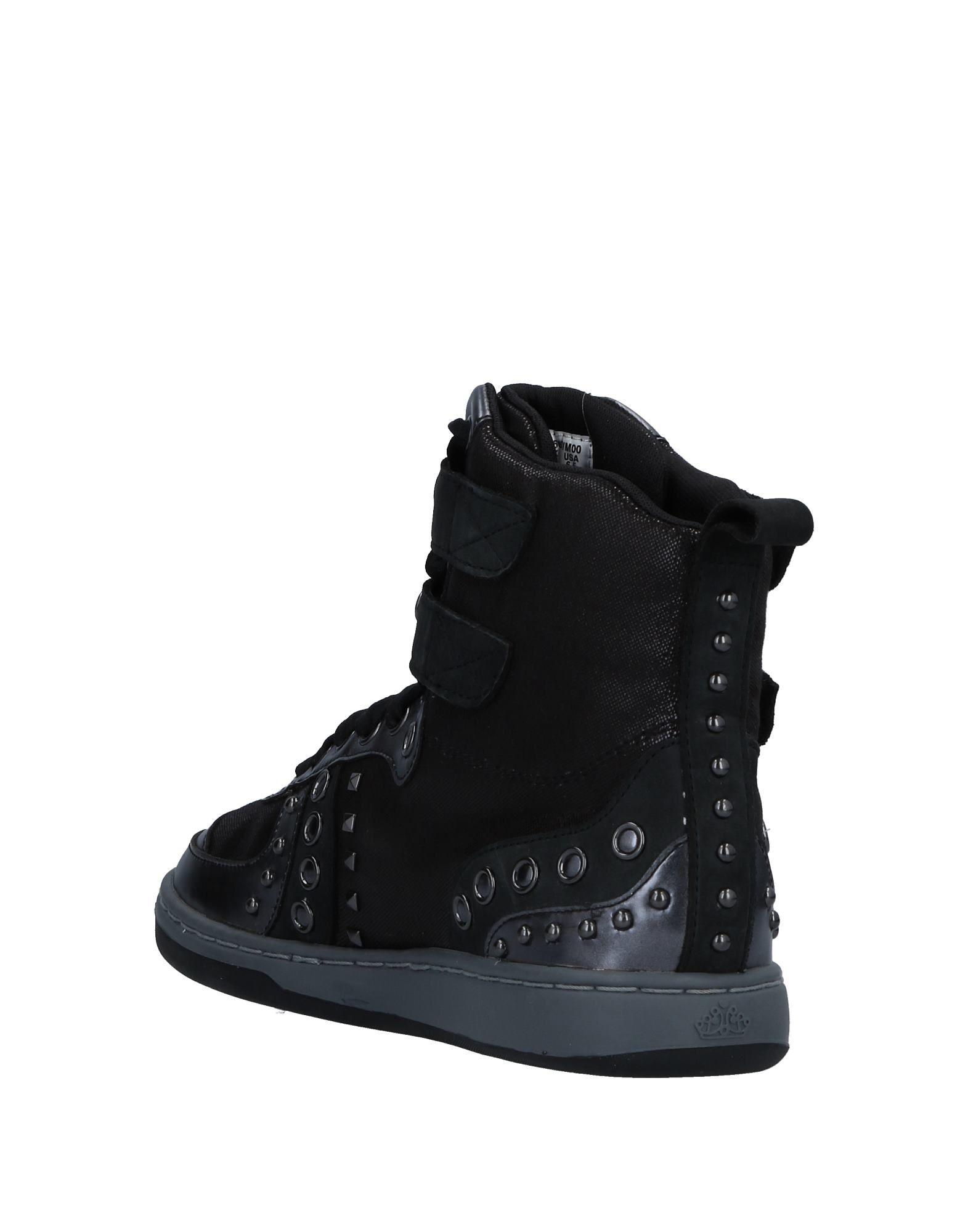 Sneakers Fornarina Sportglam Donna Donna Sportglam - 11520055AC 8cfc0e