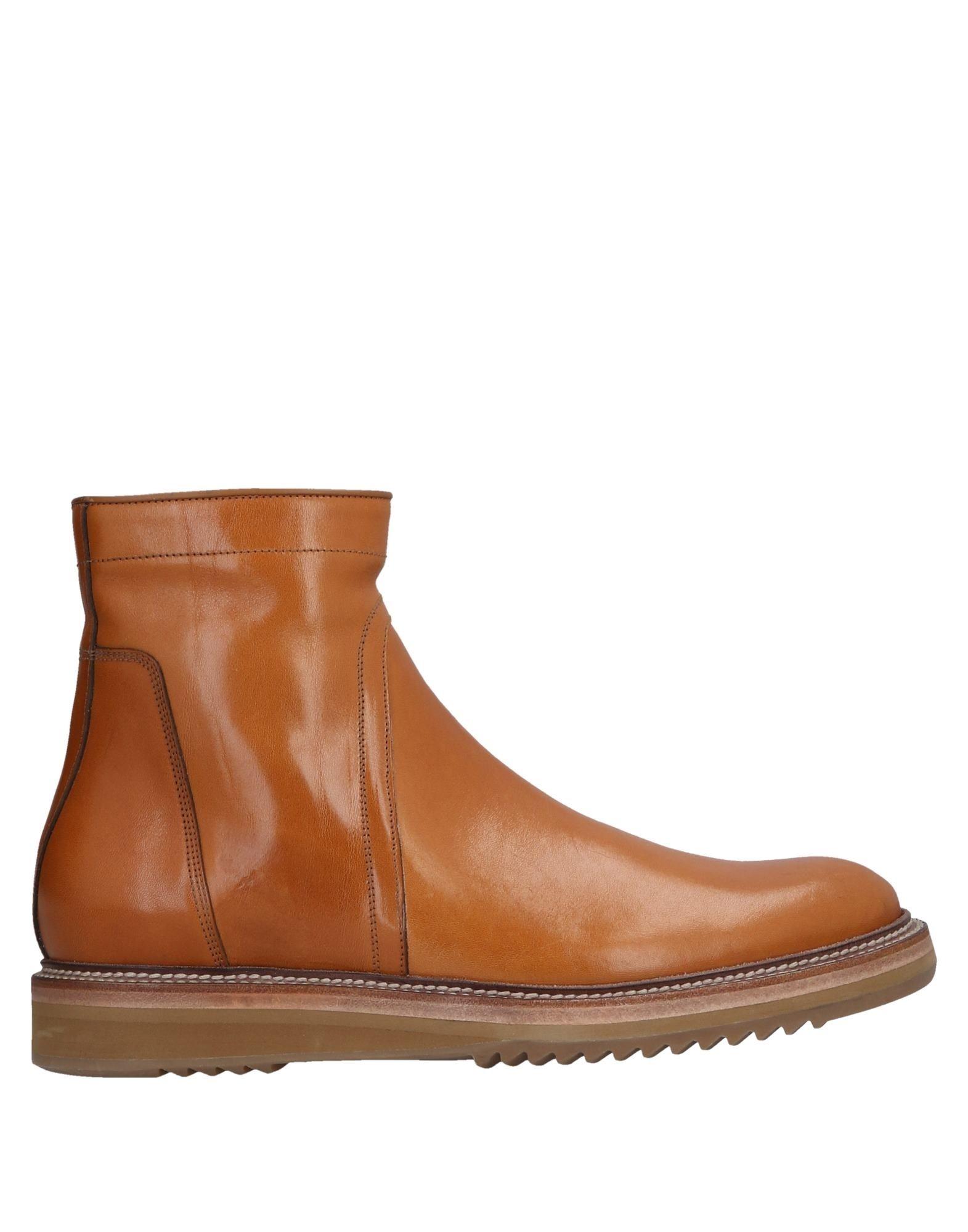 Rick Owens Stiefelette Herren  11520057JA Gute Qualität beliebte Schuhe
