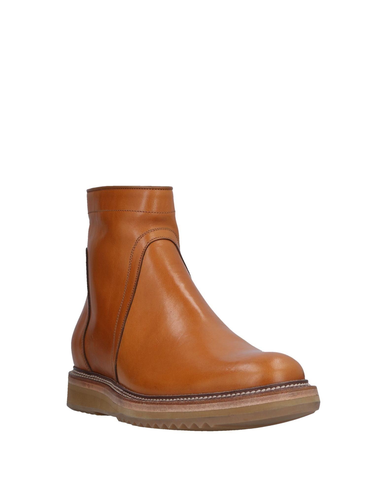 Rick Owens Gute Stiefelette Herren  11520057JA Gute Owens Qualität beliebte Schuhe ef0e86