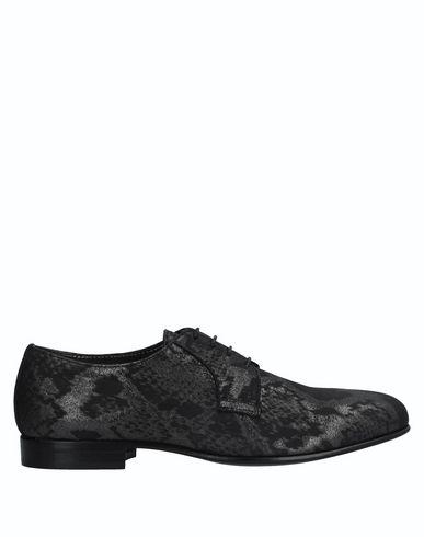Giovanni Conti Laced shoes