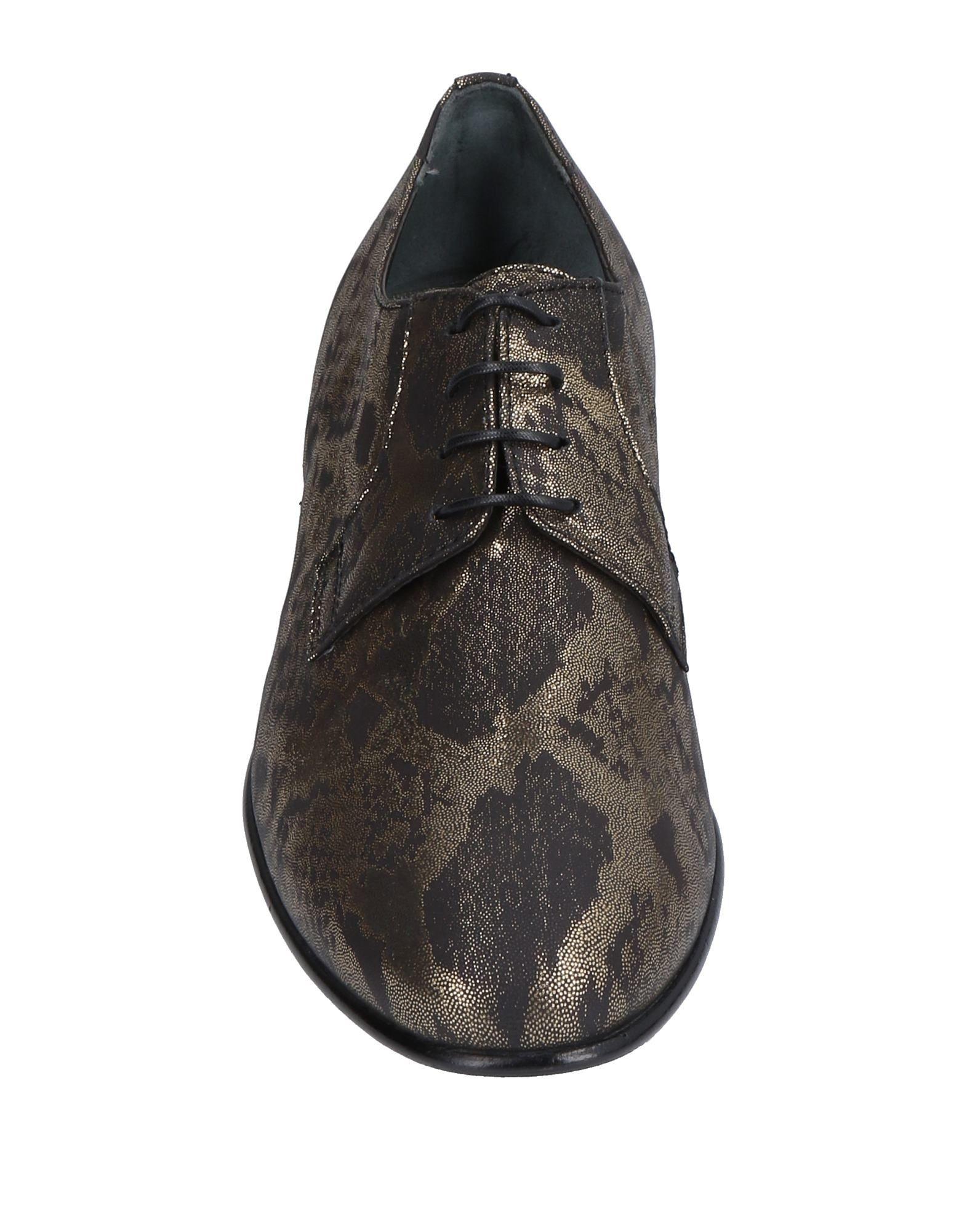 Gut Damen um billige Schuhe zu tragenGiovanni Conti Schnürschuhe Damen Gut 11520066KR a0568f