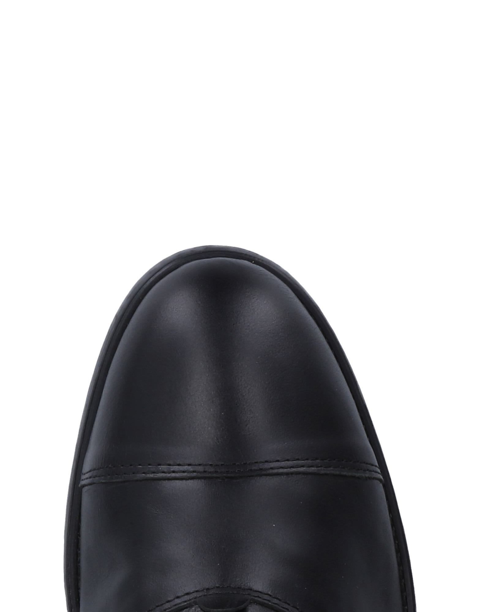 Rabatt echte Schuhe Officina 36 Schnürschuhe Herren  11520078VA