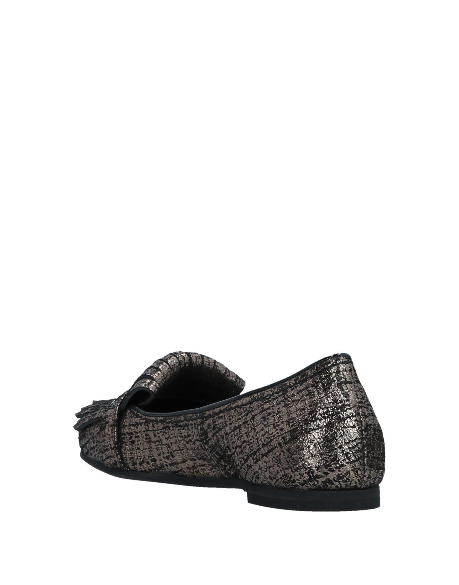 F.Lli 11520080QVGut Bruglia Mokassins Damen  11520080QVGut F.Lli aussehende strapazierfähige Schuhe 6af4ec