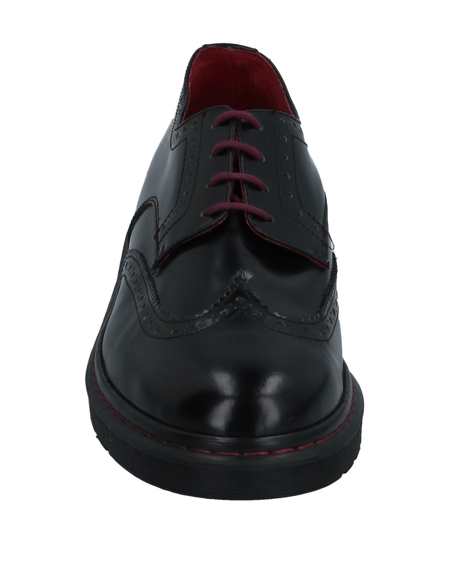 Rabatt echte Schuhe Herren Maison Zero Q Schnürschuhe Herren Schuhe  11520086AG 8c94fc