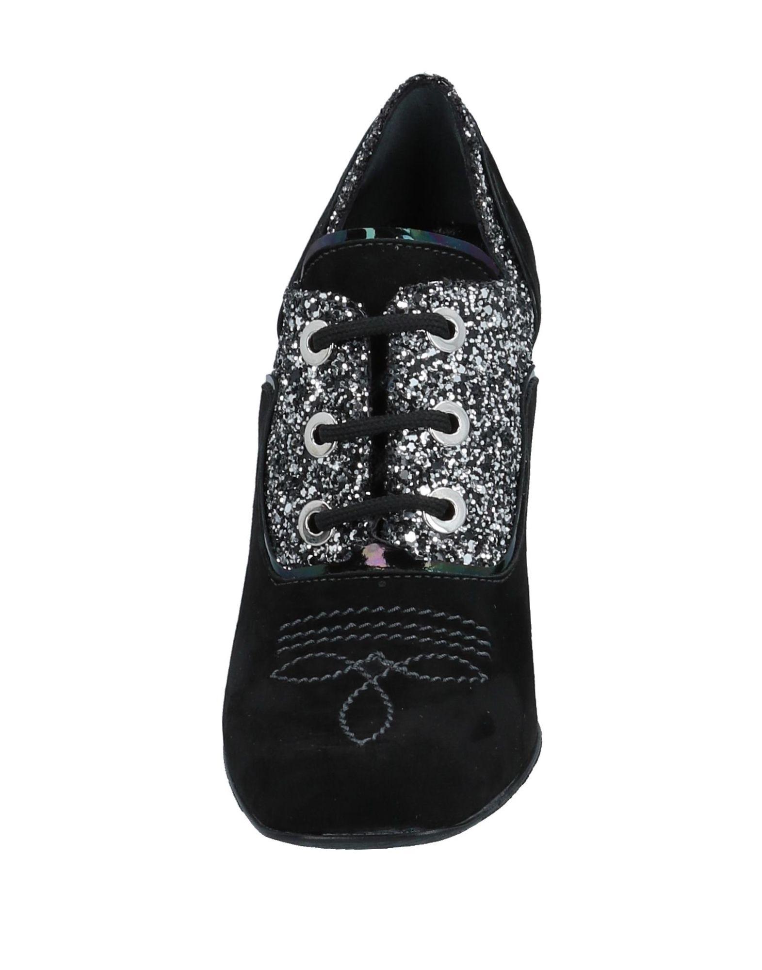 F.Lli Bruglia aussehende Schnürschuhe Damen  11520100GIGut aussehende Bruglia strapazierfähige Schuhe 4fb86e