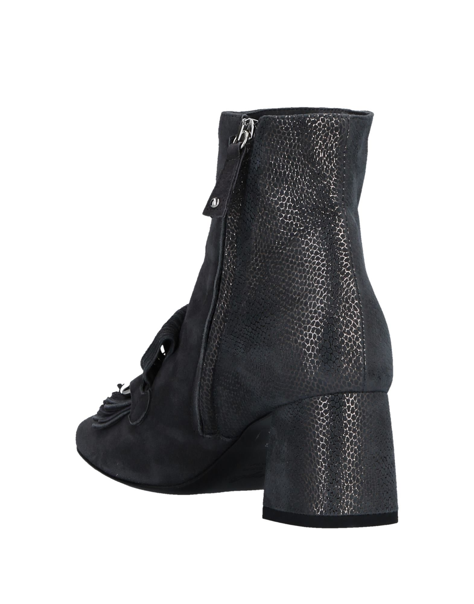 Rabatt Damen Schuhe F.Lli Bruglia Stiefelette Damen Rabatt  11520103IX 3e589d