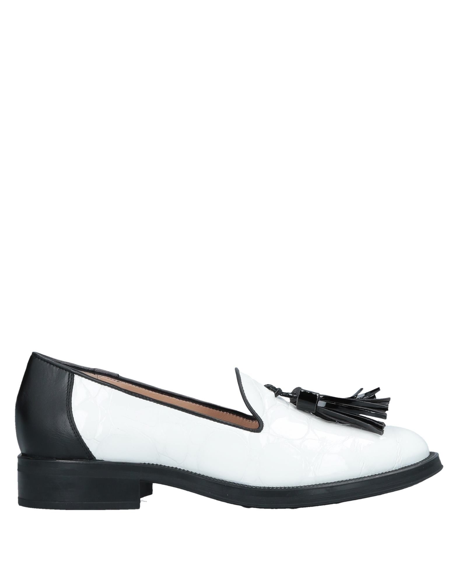F.Lli Bruglia Loafers - Women F.Lli Bruglia Loafers Kingdom online on  United Kingdom Loafers - 11520110RD b9e49a