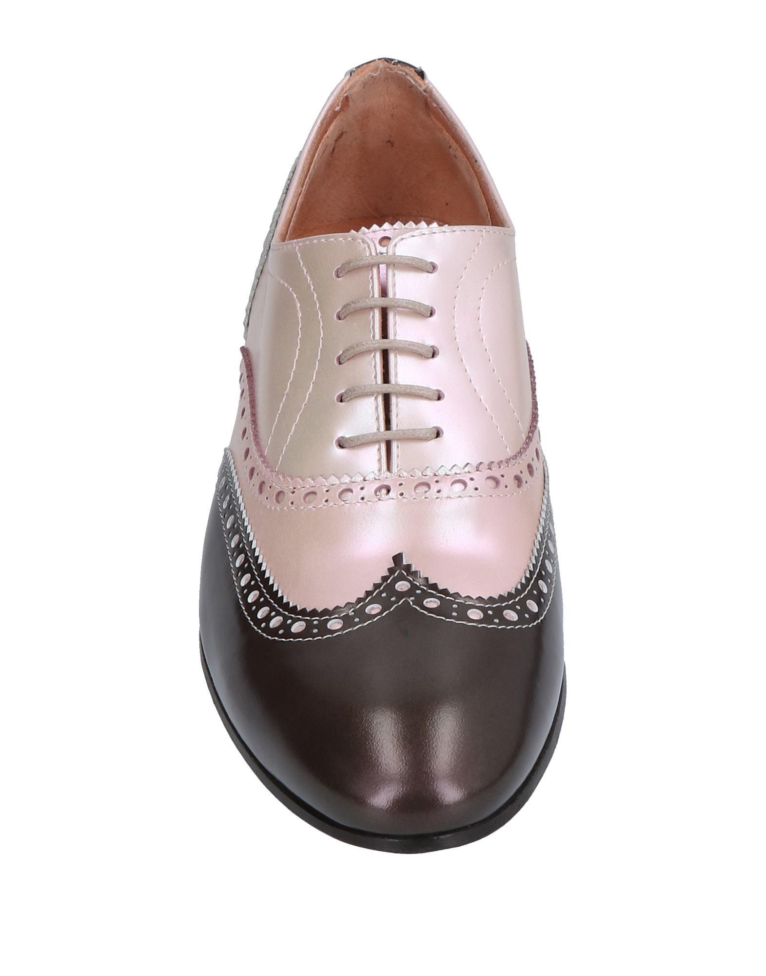 Giovanni Giovanni Giovanni Conti Schnürschuhe Damen  11520114DFGut aussehende strapazierfähige Schuhe 15319e