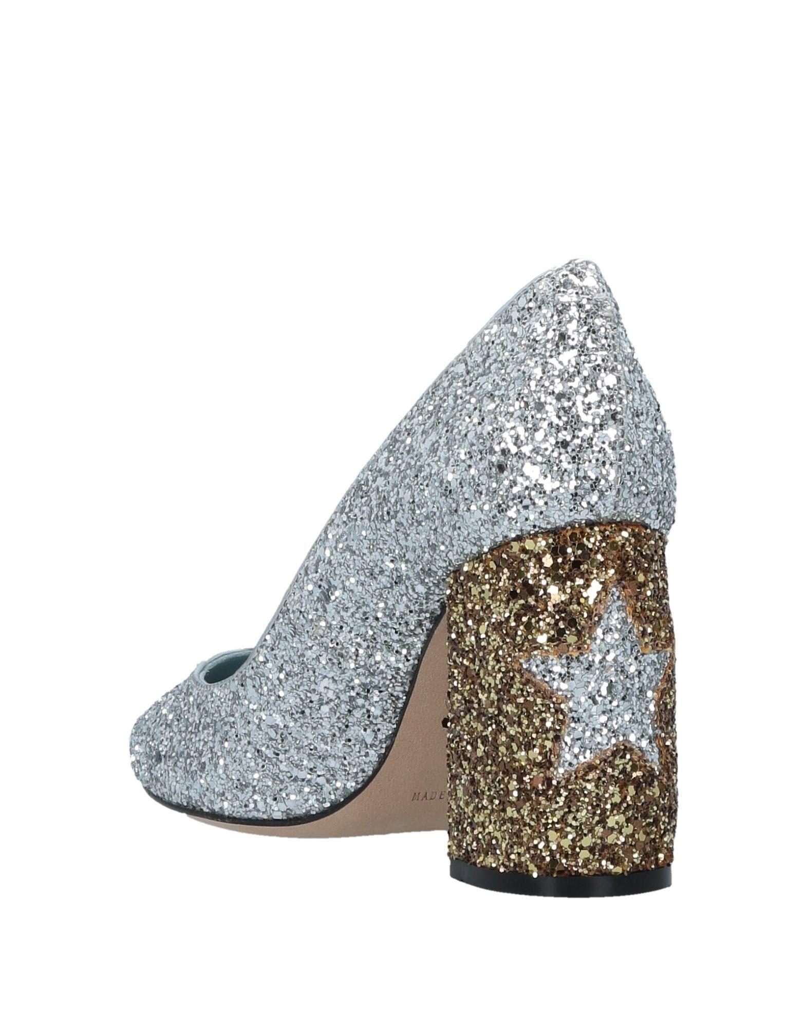 Chiara Ferragni 11520121CXGut Pumps Damen  11520121CXGut Ferragni aussehende strapazierfähige Schuhe b11c9a