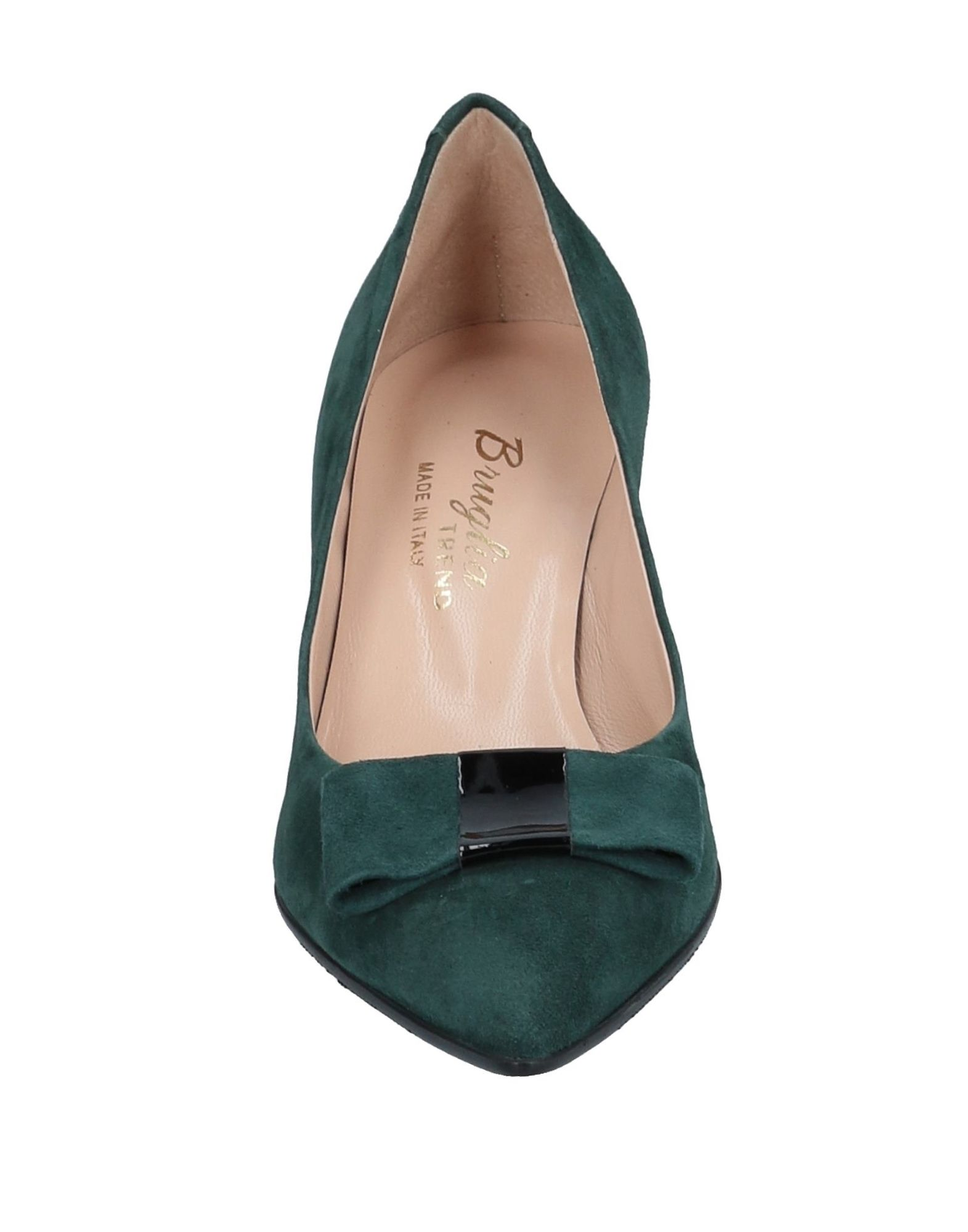Stilvolle Stilvolle Stilvolle billige Schuhe F.Lli Bruglia Pumps Damen  11520137QN b9301e