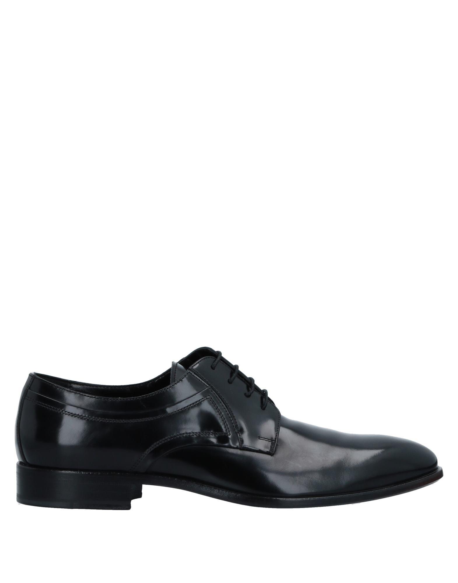 Rabatt echte Schuhe Pietro Pizzuti Schnürschuhe Herren  11520140DG