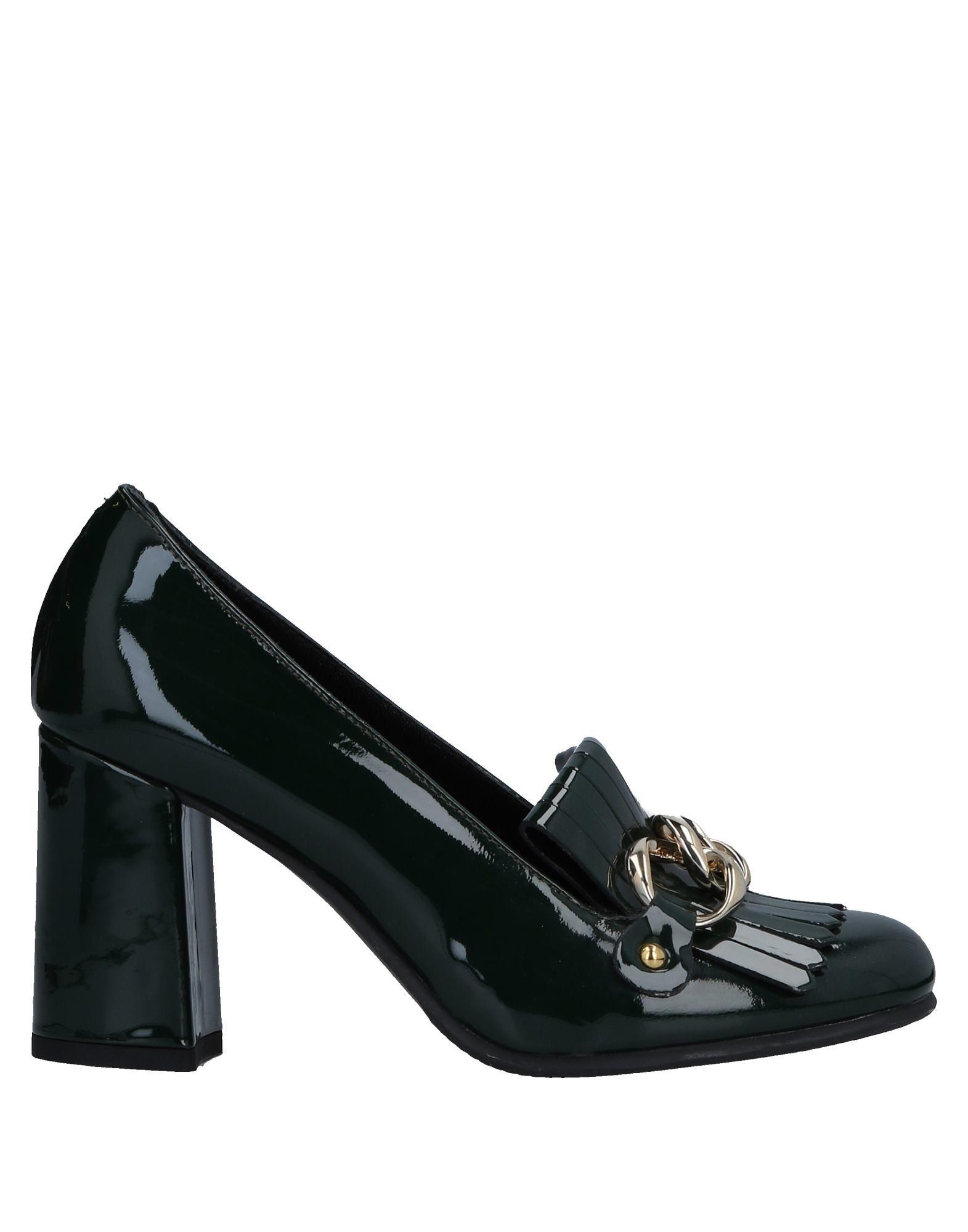 Stilvolle billige Schuhe Le Sabot Mokassins Damen  11520150KL