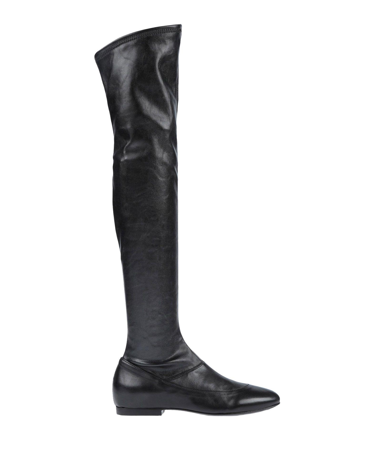 Gut um Stiefel billige Schuhe zu tragenMax Bianco Stiefel um Damen  11520154DL a12a99