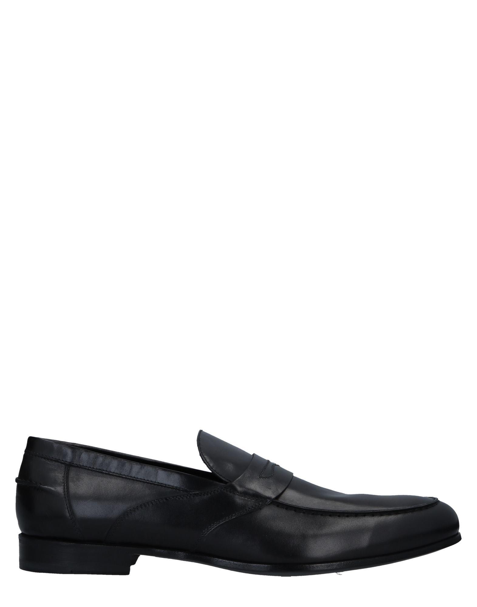 Günstige und modische Schuhe Doucal's Mokassins Herren  11520157FI