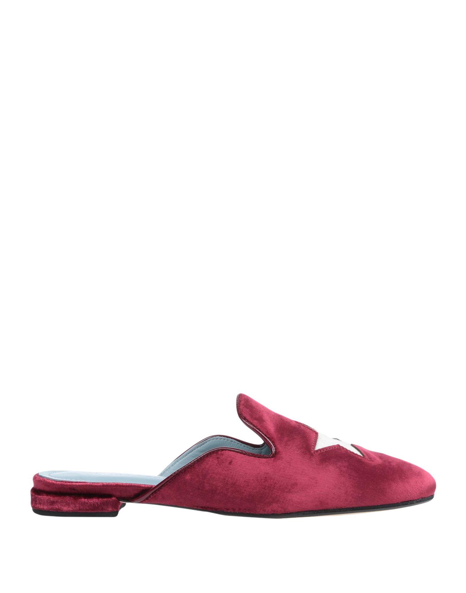 Stilvolle billige Schuhe Chiara Ferragni Pantoletten Damen  11520168HF