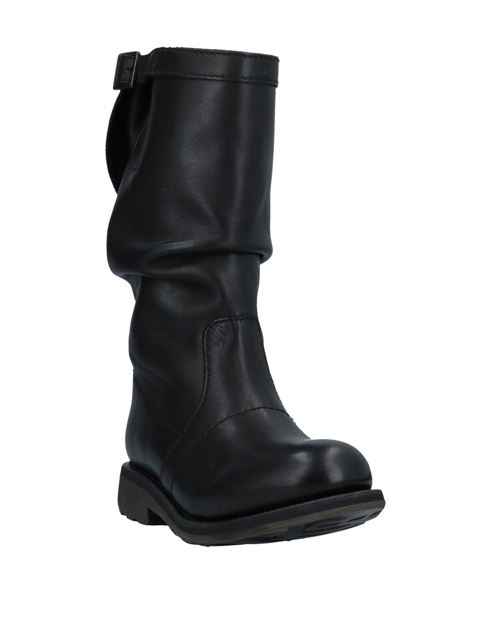 Bikkembergs aussehende Stiefel Damen  11520169XNGut aussehende Bikkembergs strapazierfähige Schuhe 1fa61d