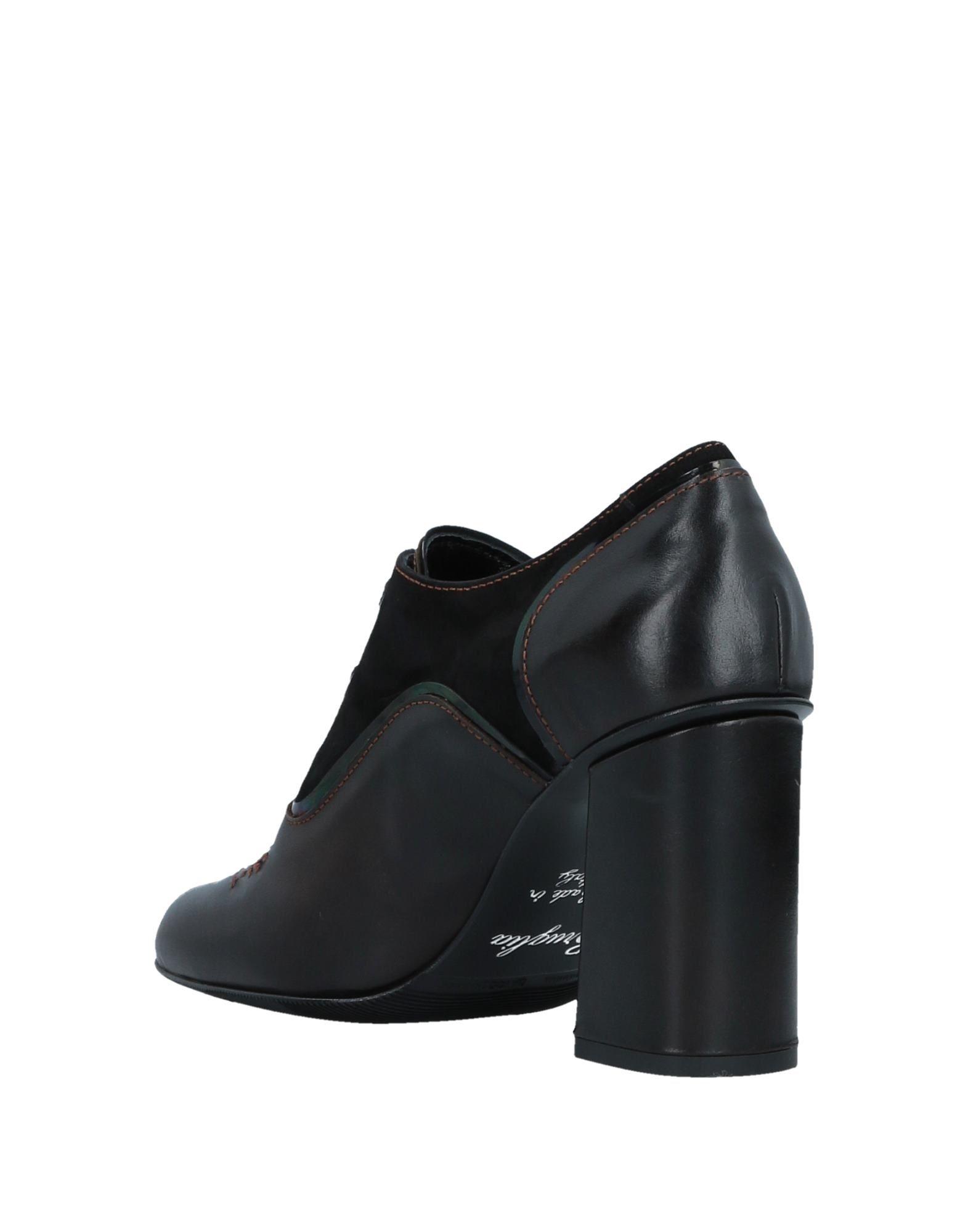 Stilvolle billige Schuhe F.Lli  Bruglia Schnürschuhe Damen  F.Lli 11520180HL e2d644