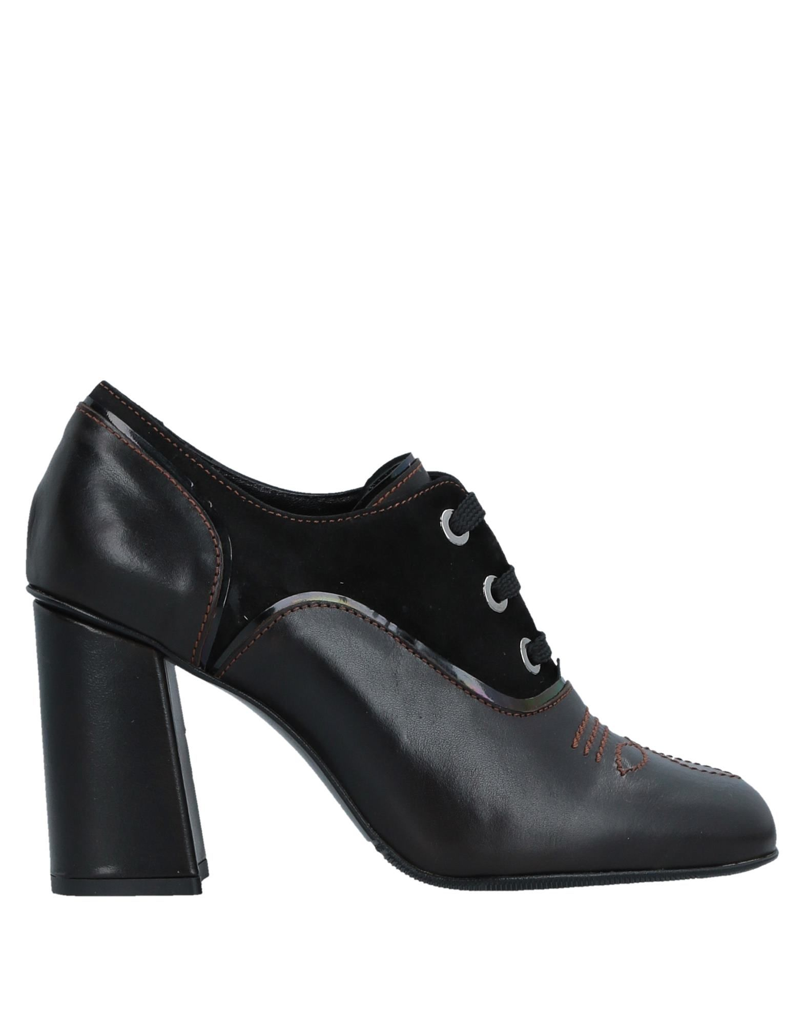 Chaussures À Lacets F.Lli Bruglia Femme - Chaussures À Lacets F.Lli Bruglia   - 11520180HL