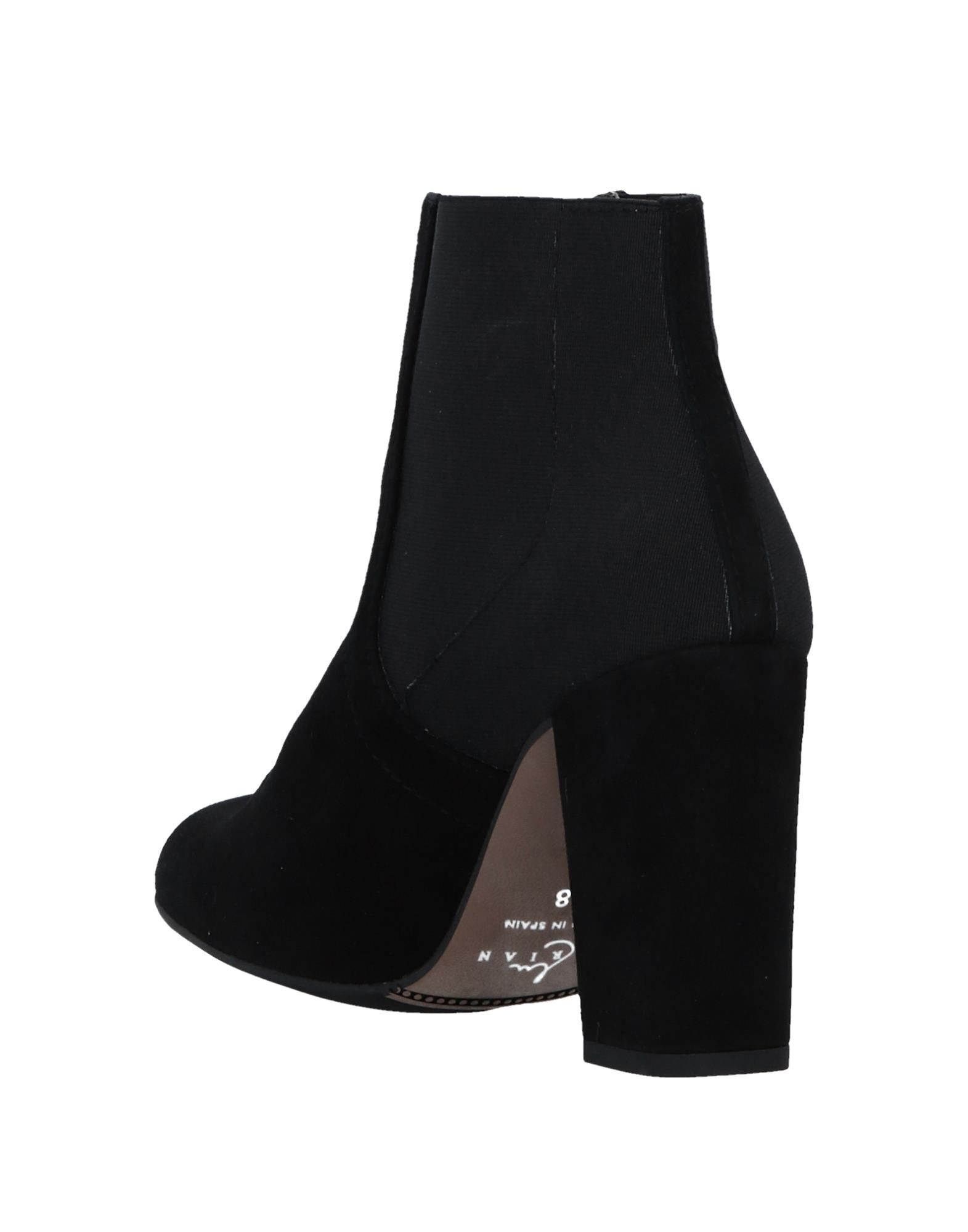Marian Stiefelette Damen Gute  11520186QW Gute Damen Qualität beliebte Schuhe 8a61dc