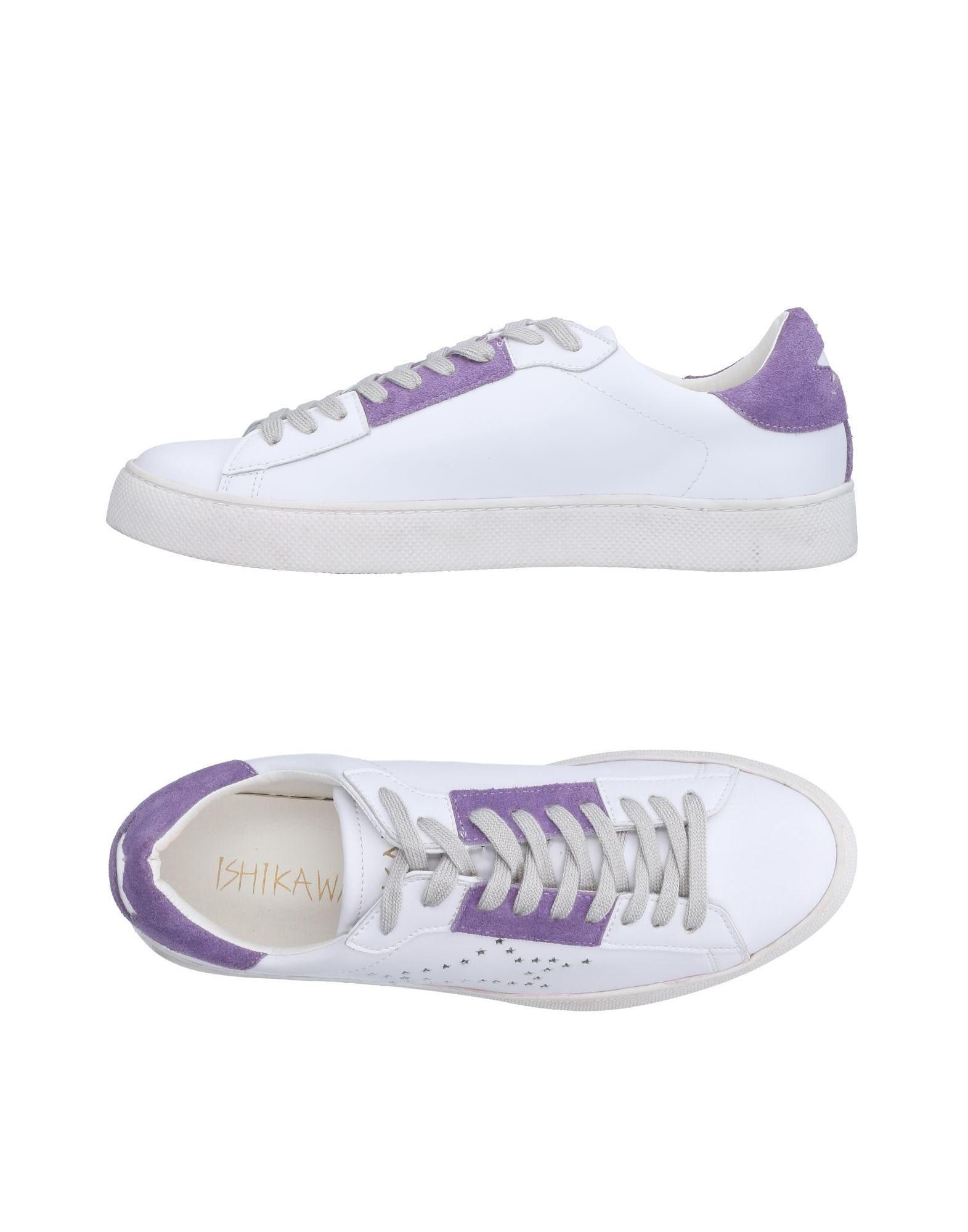 Ishikawa Sneakers Herren  11520196XC