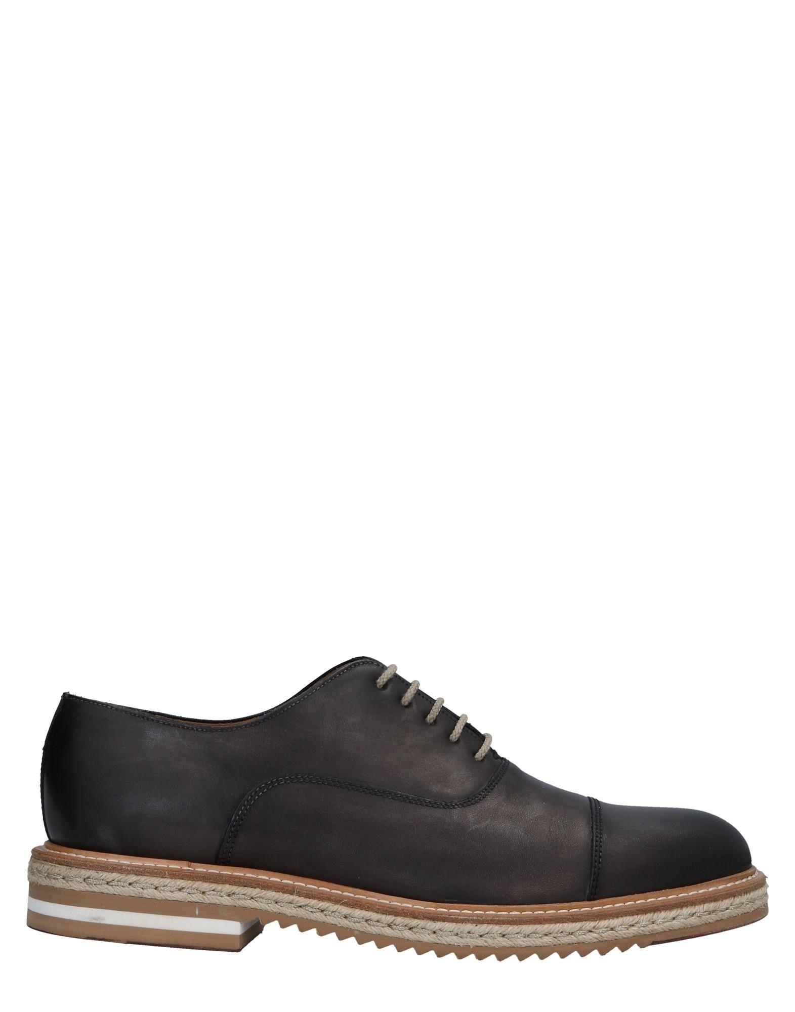 Rabatt echte Schuhe Brecos Schnürschuhe Herren  11520197SC