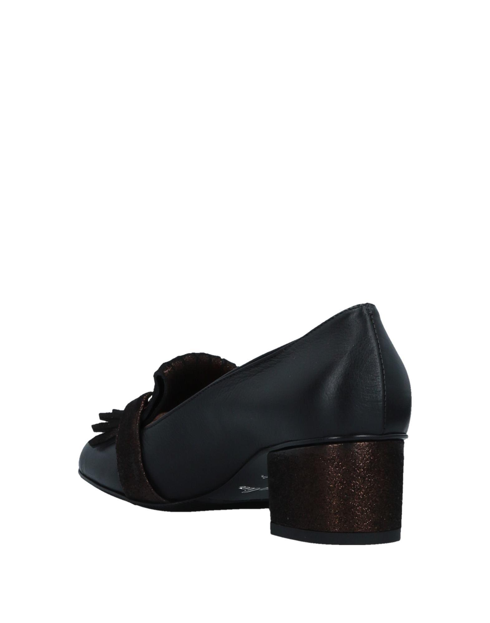 Stilvolle Bruglia billige Schuhe F.Lli Bruglia Stilvolle Mokassins Damen  11520205HG ffa118
