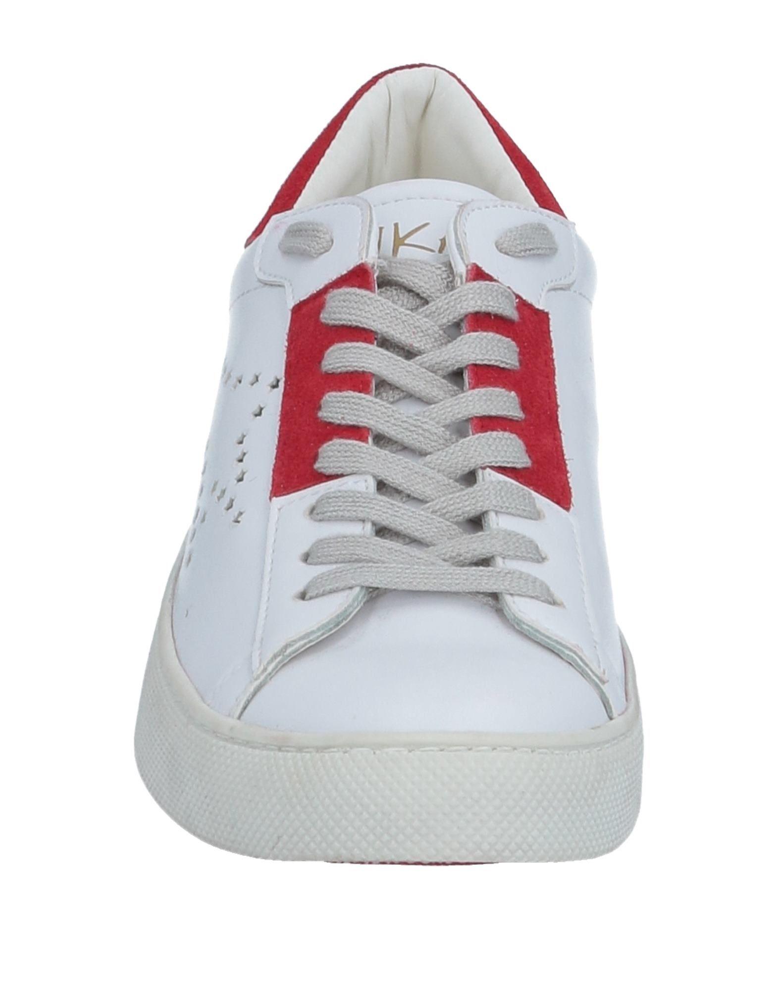 Ishikawa Sneakers Damen beliebte  11520209KE Gute Qualität beliebte Damen Schuhe b38da8