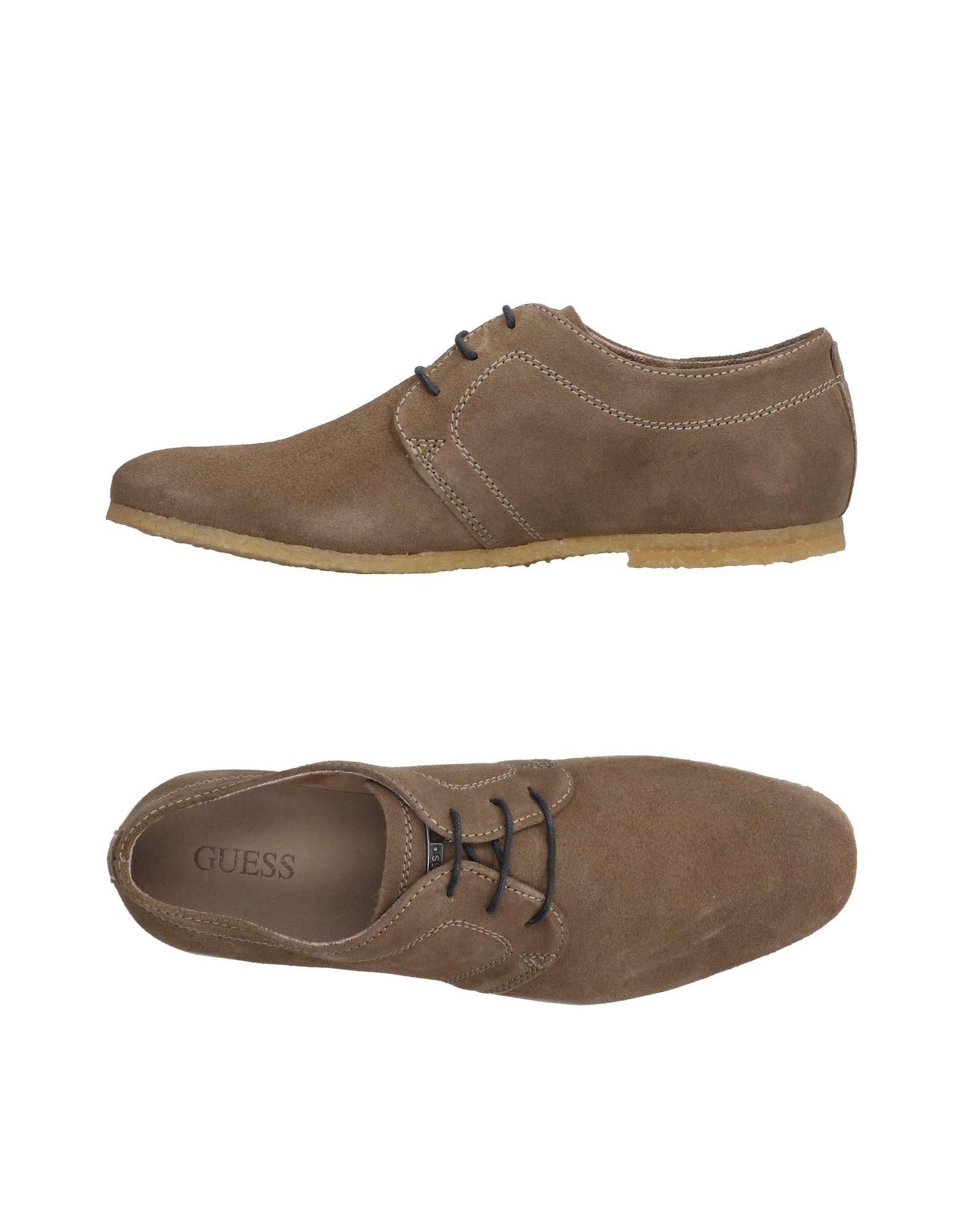 Herren Guess Schnürschuhe Herren   11520212IG Heiße Schuhe eec8f5