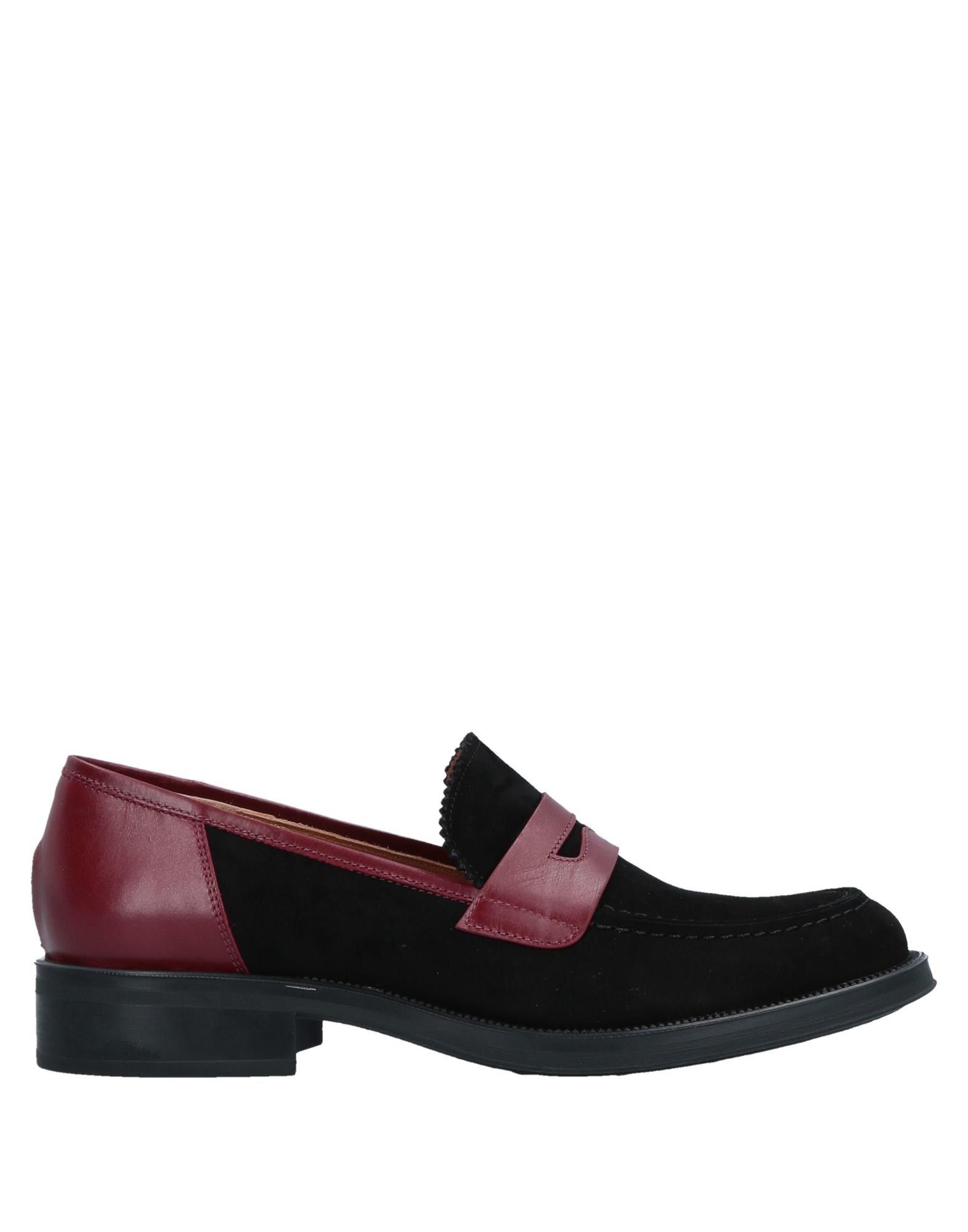 F.Lli Bruglia Mokassins Damen  11520216QAGut aussehende strapazierfähige Schuhe