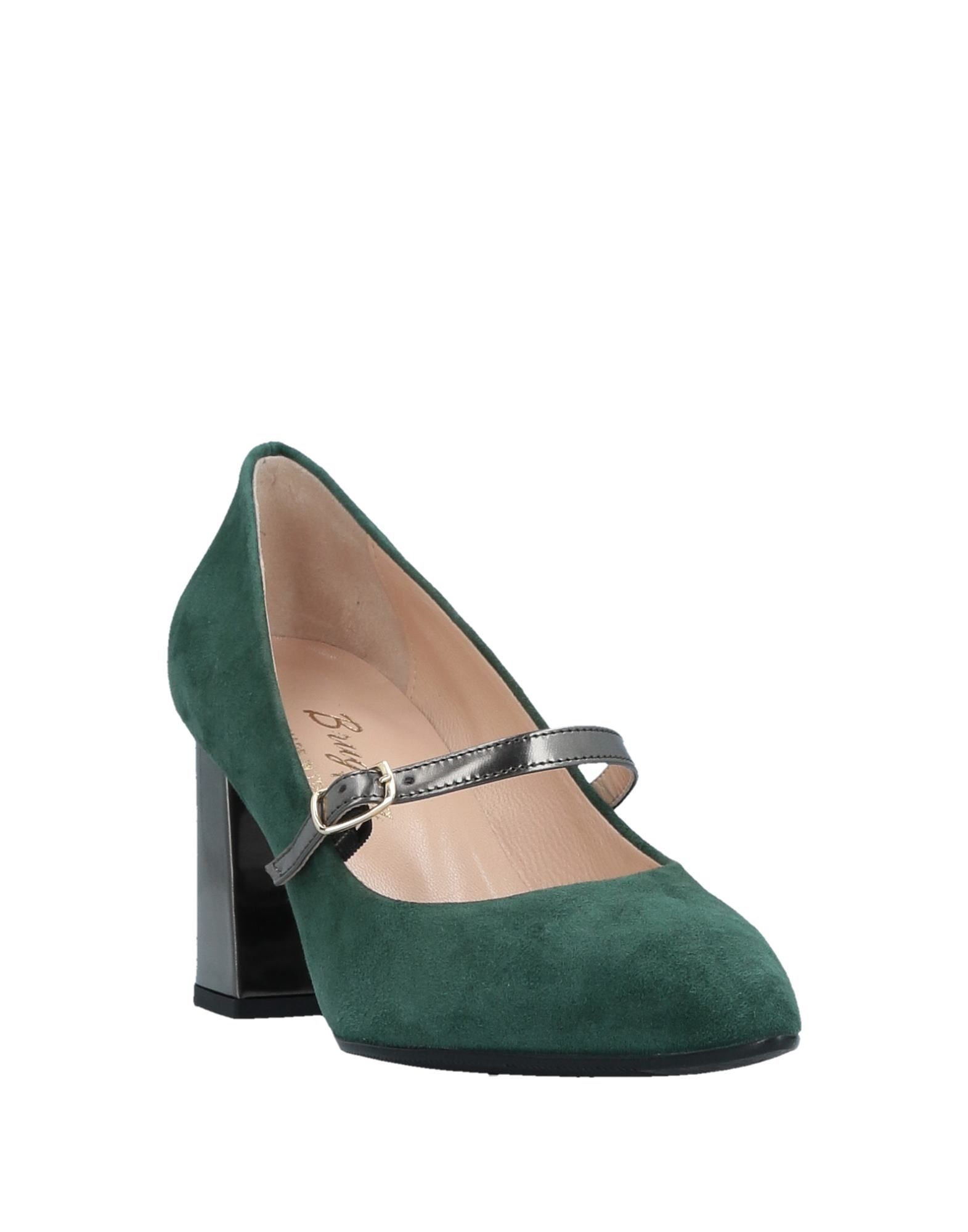 Stilvolle Stilvolle Stilvolle billige Schuhe F.Lli Bruglia Pumps Damen  11520217PX c7e883