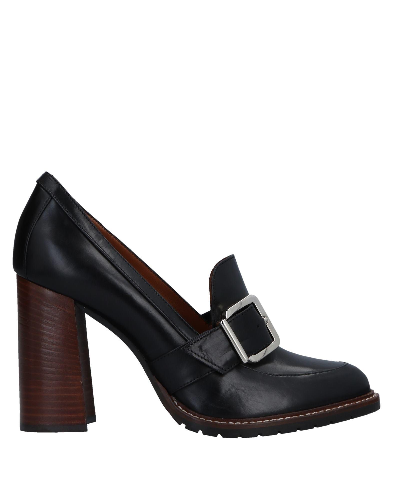 Matteo Pitti Bologna Mokassins Damen  11520237WNGut aussehende strapazierfähige Schuhe