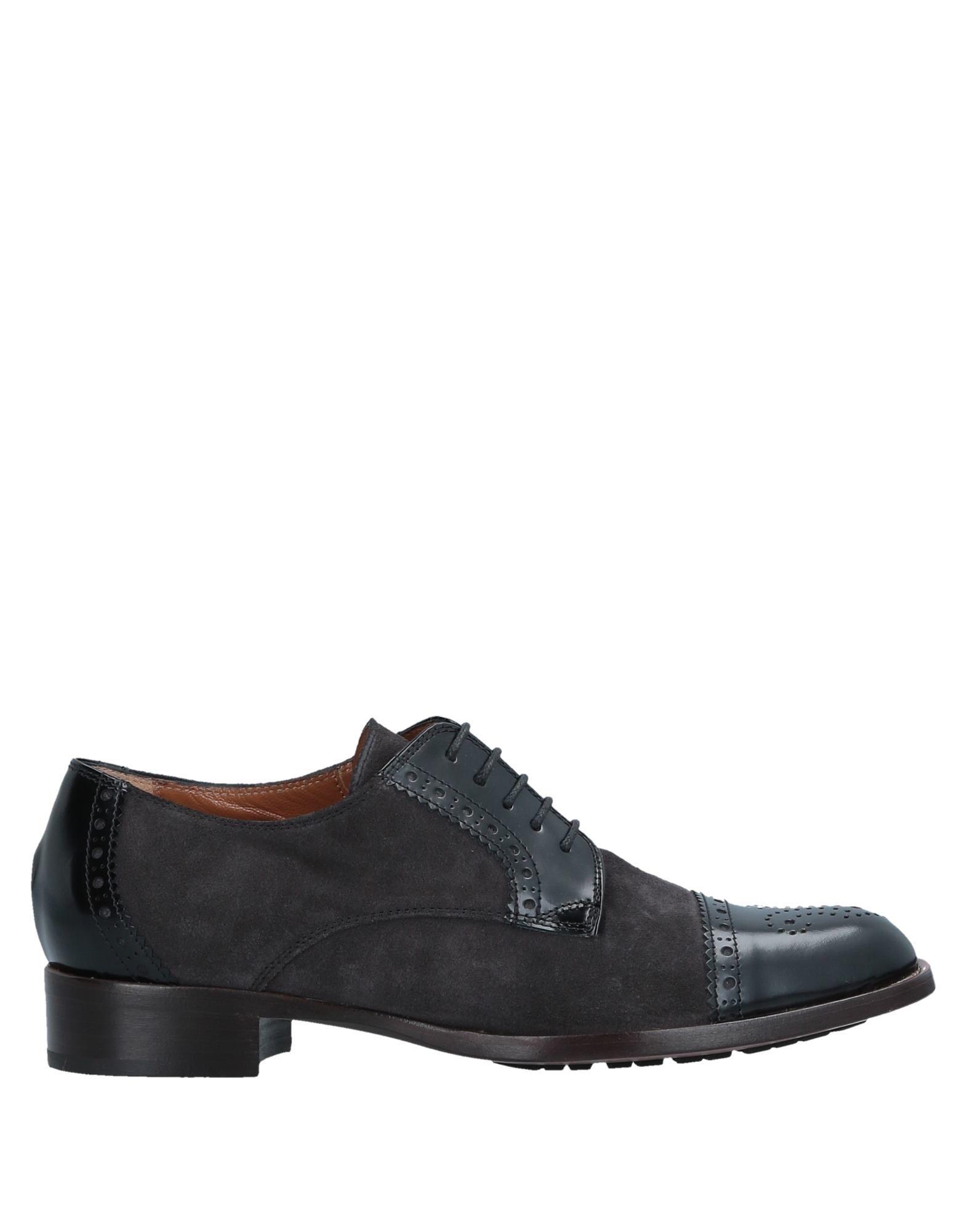 F.Lli Bruglia Schnürschuhe Damen  11520240LTGut aussehende strapazierfähige Schuhe