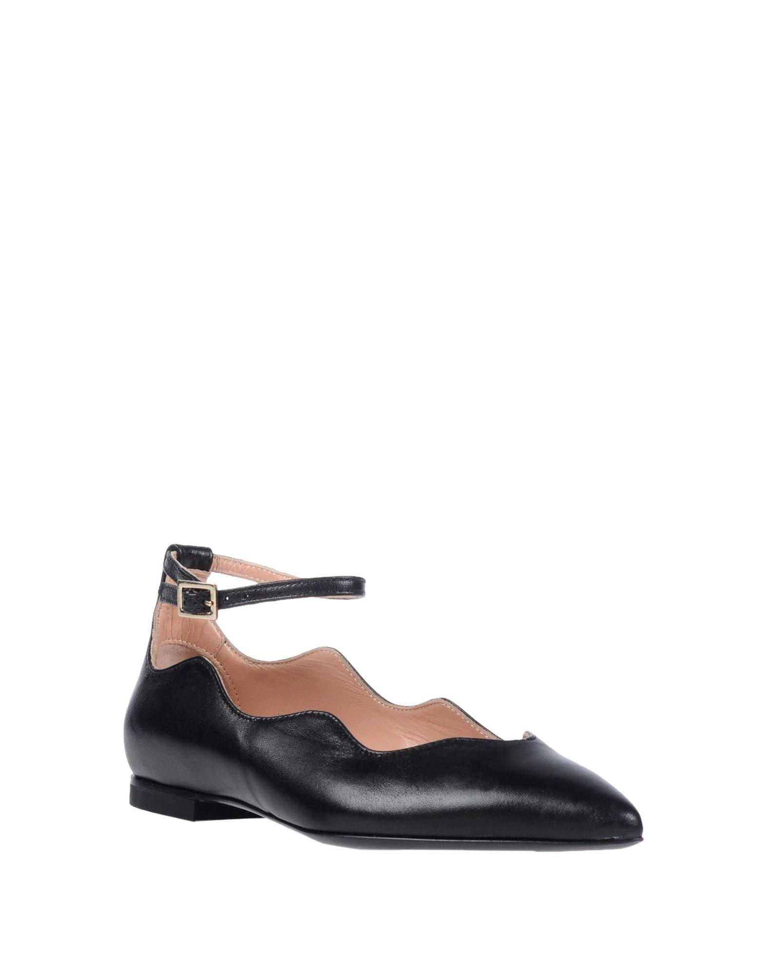 Stilvolle billige Schuhe 11520247DM Suoli Ballerinas Damen  11520247DM Schuhe ad4793