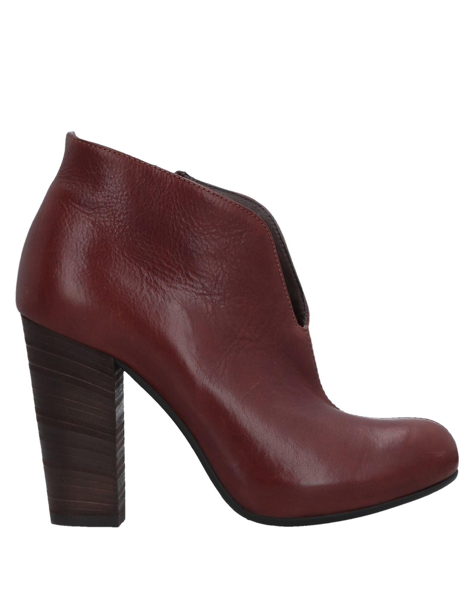 Gut um billige Schuhe zu tragenJanet & Janet Stiefelette Damen  11520248LQ