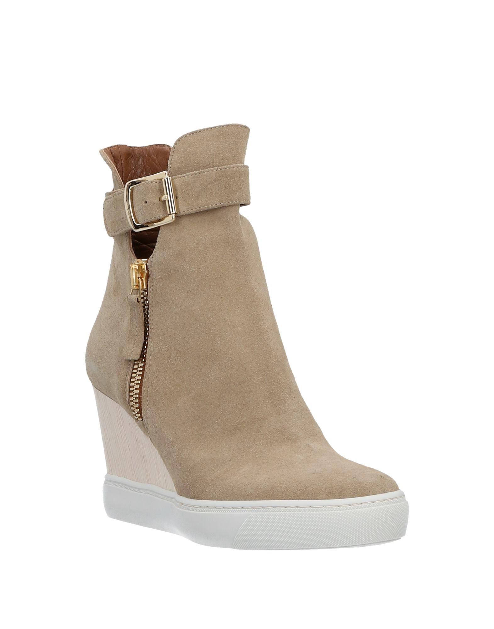 Stilvolle Bianco billige Schuhe Max Bianco Stilvolle Stiefelette Damen  11520254JF 10dacf