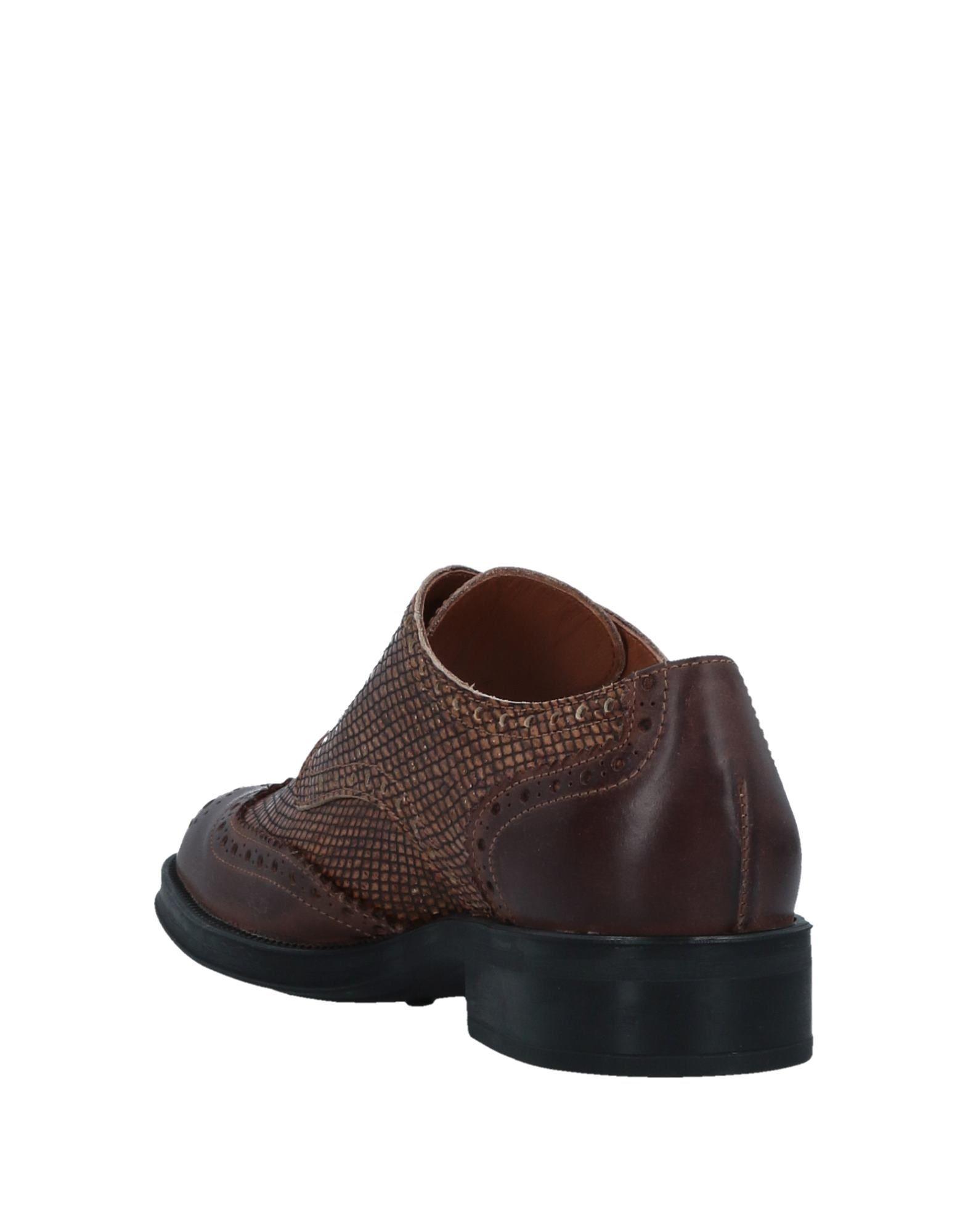F.Lli Bruglia Mokassins Damen  11520256WHGut aussehende strapazierfähige Schuhe