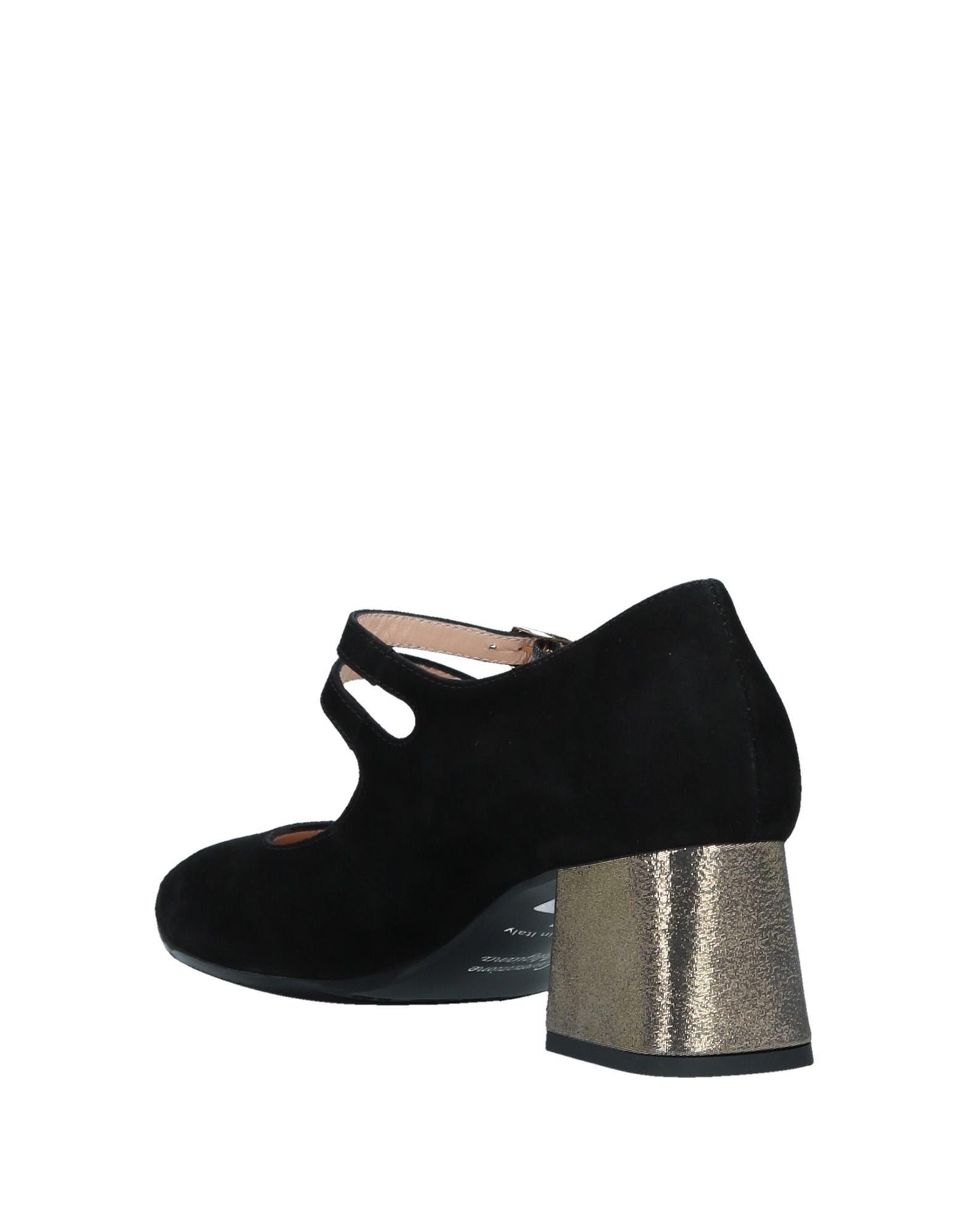 Stilvolle billige Schuhe F.Lli 11520265BU Bruglia Pumps Damen  11520265BU F.Lli 8ff7d8