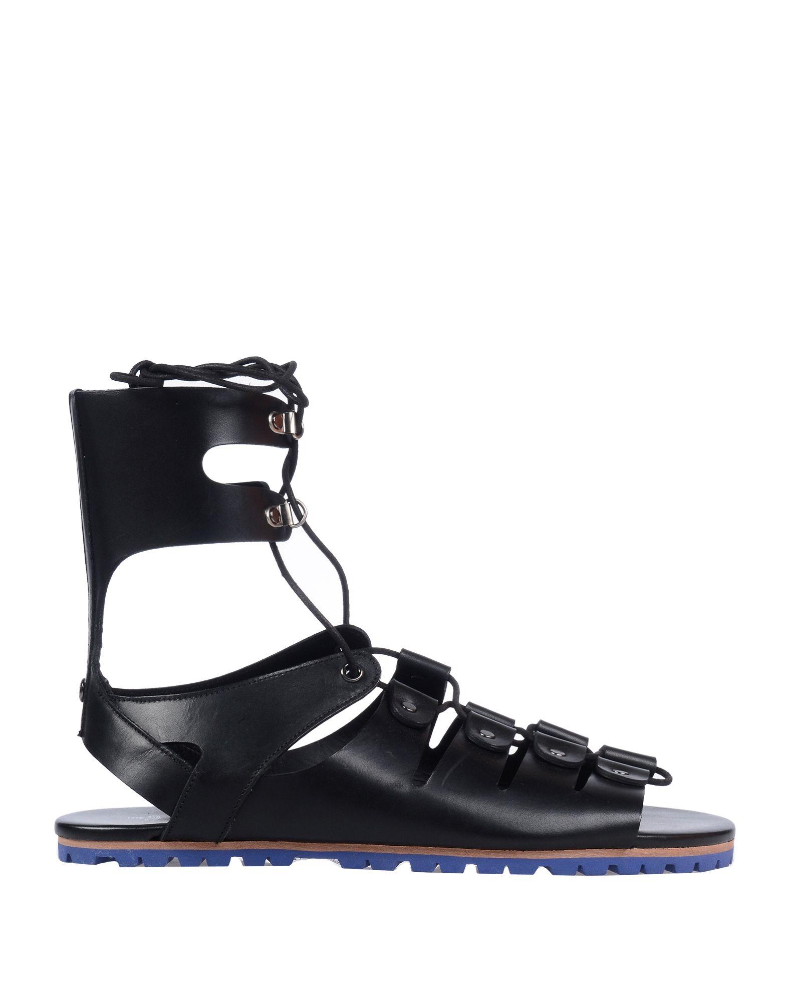 Vivienne Westwood Sandals - online Men Vivienne Westwood Sandals online - on  United Kingdom - 11520273AN 80051e