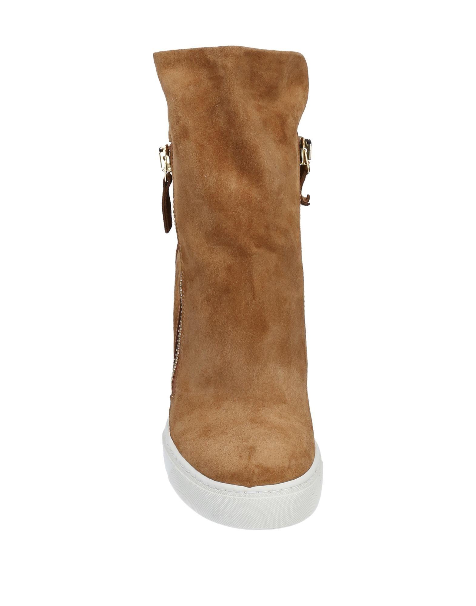 Stilvolle Stiefelette billige Schuhe Max Bianco Stiefelette Stilvolle Damen  11520281RT f5843d