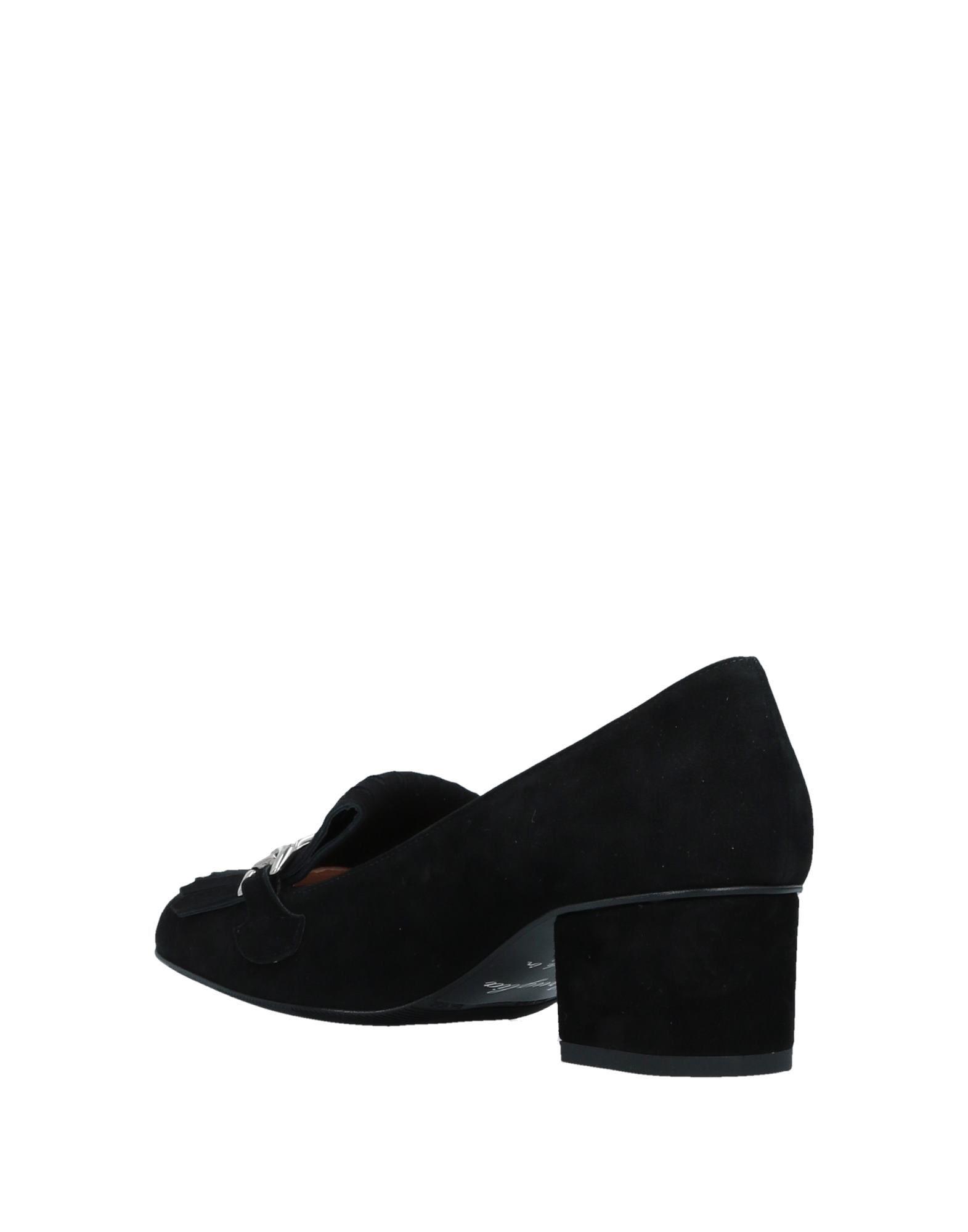 F.Lli 11520301NPGut Bruglia Mokassins Damen  11520301NPGut F.Lli aussehende strapazierfähige Schuhe 62f17c