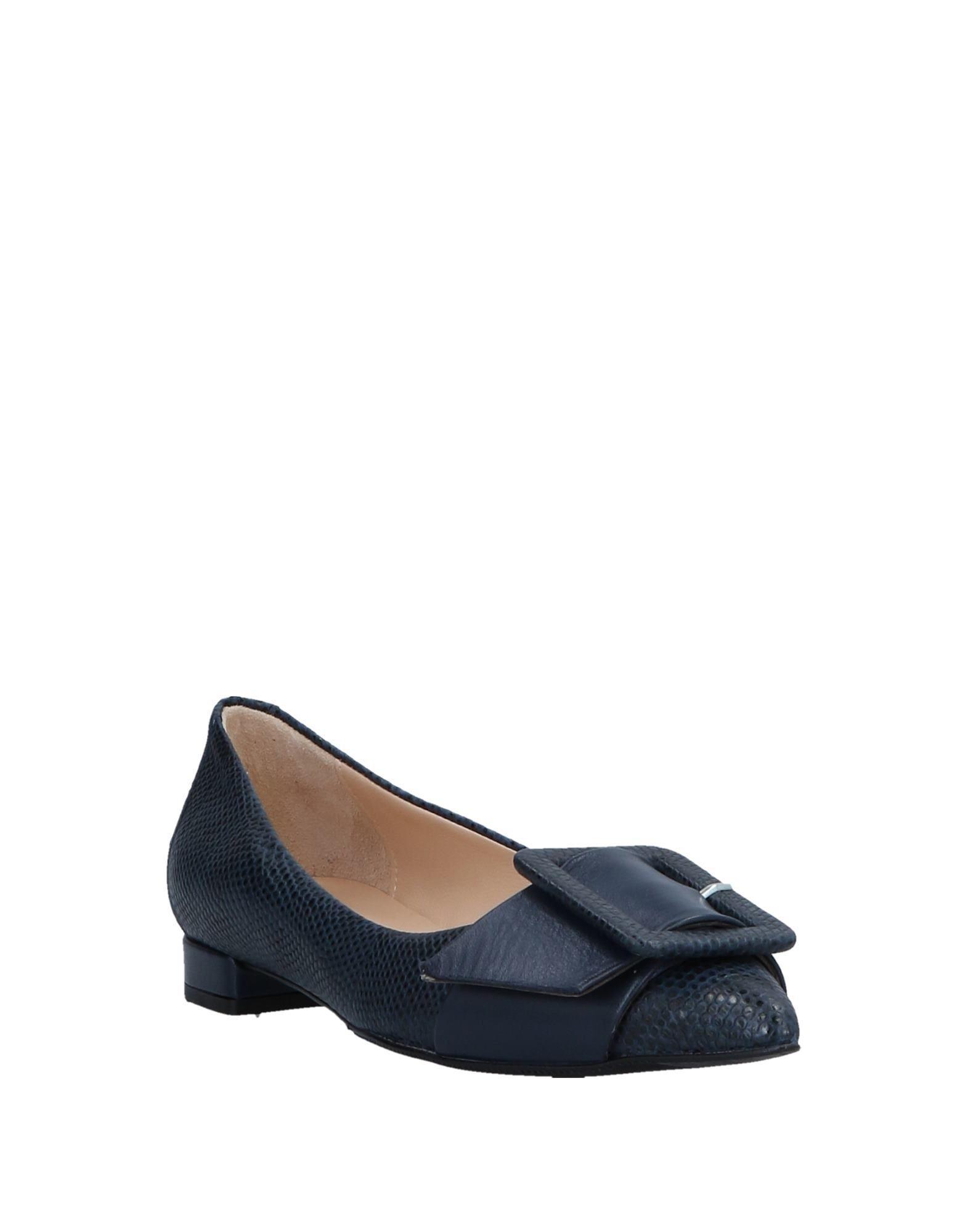 Stilvolle billige Damen Schuhe F.Lli Bruglia Ballerinas Damen billige  11520303KF bf99e9