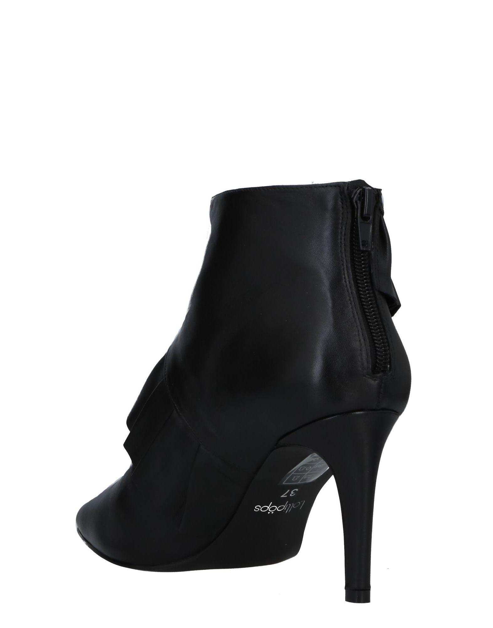 Lollipops Stiefelette beliebte Damen 11520309XF Gute Qualität beliebte Stiefelette Schuhe 12eb56